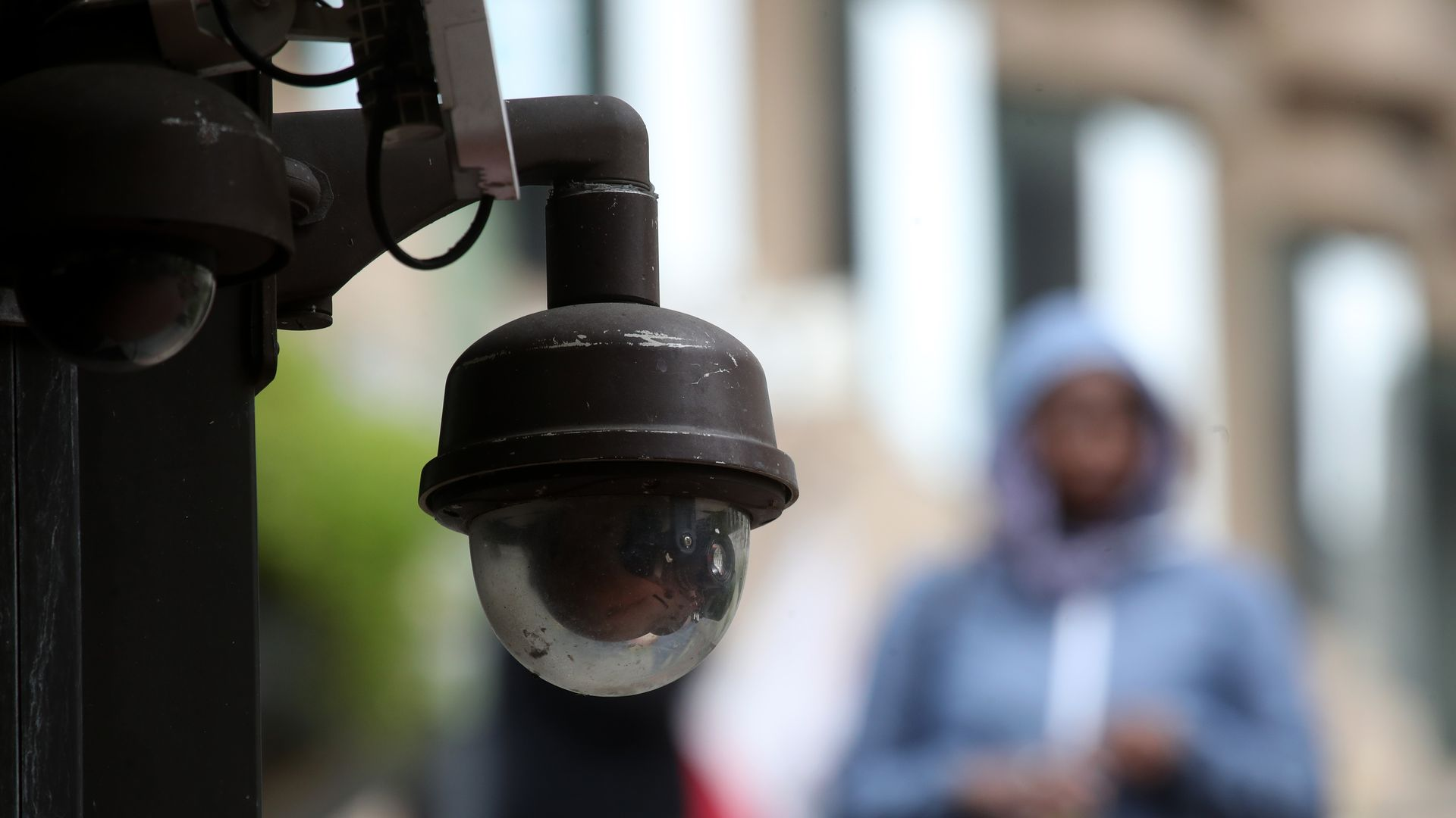 San Francisco becomes first major U.S. city to ban facial recognition technology