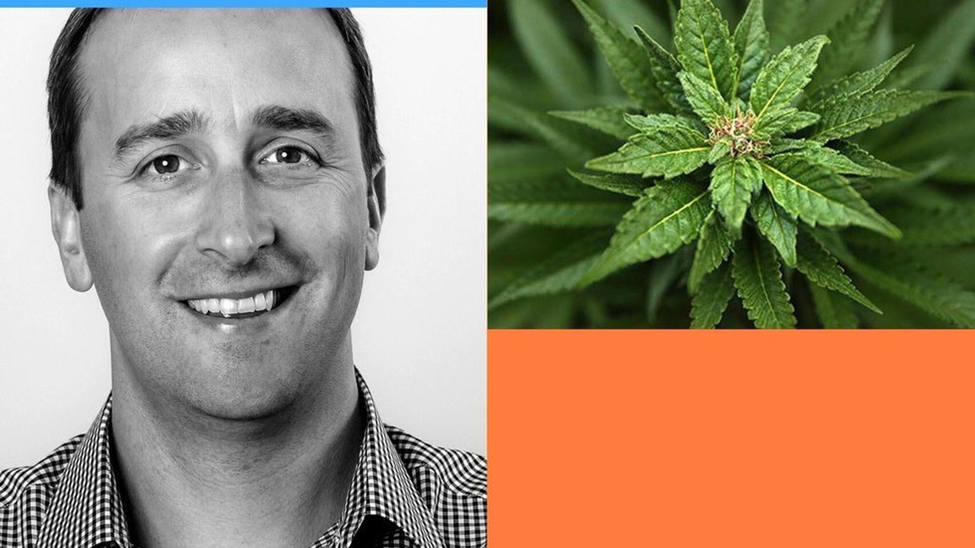 Eaze raises another $27M as money piles into cannabis tech