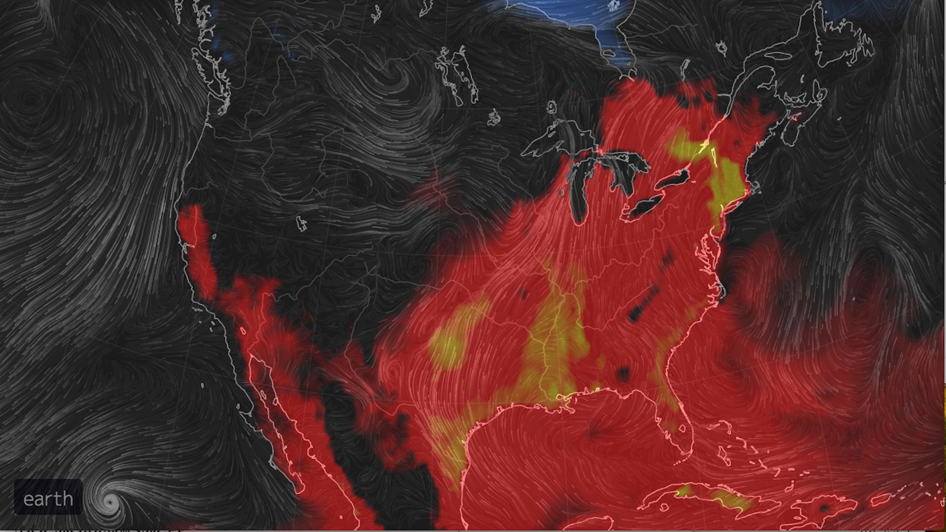 'Heat Dome' brings widespread, long-lasting heat to U.S