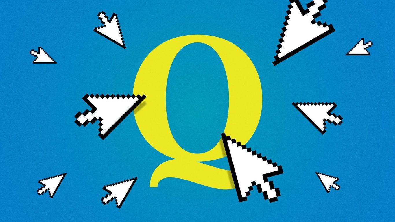 QAnon's 2020 resurgence... thumbnail
