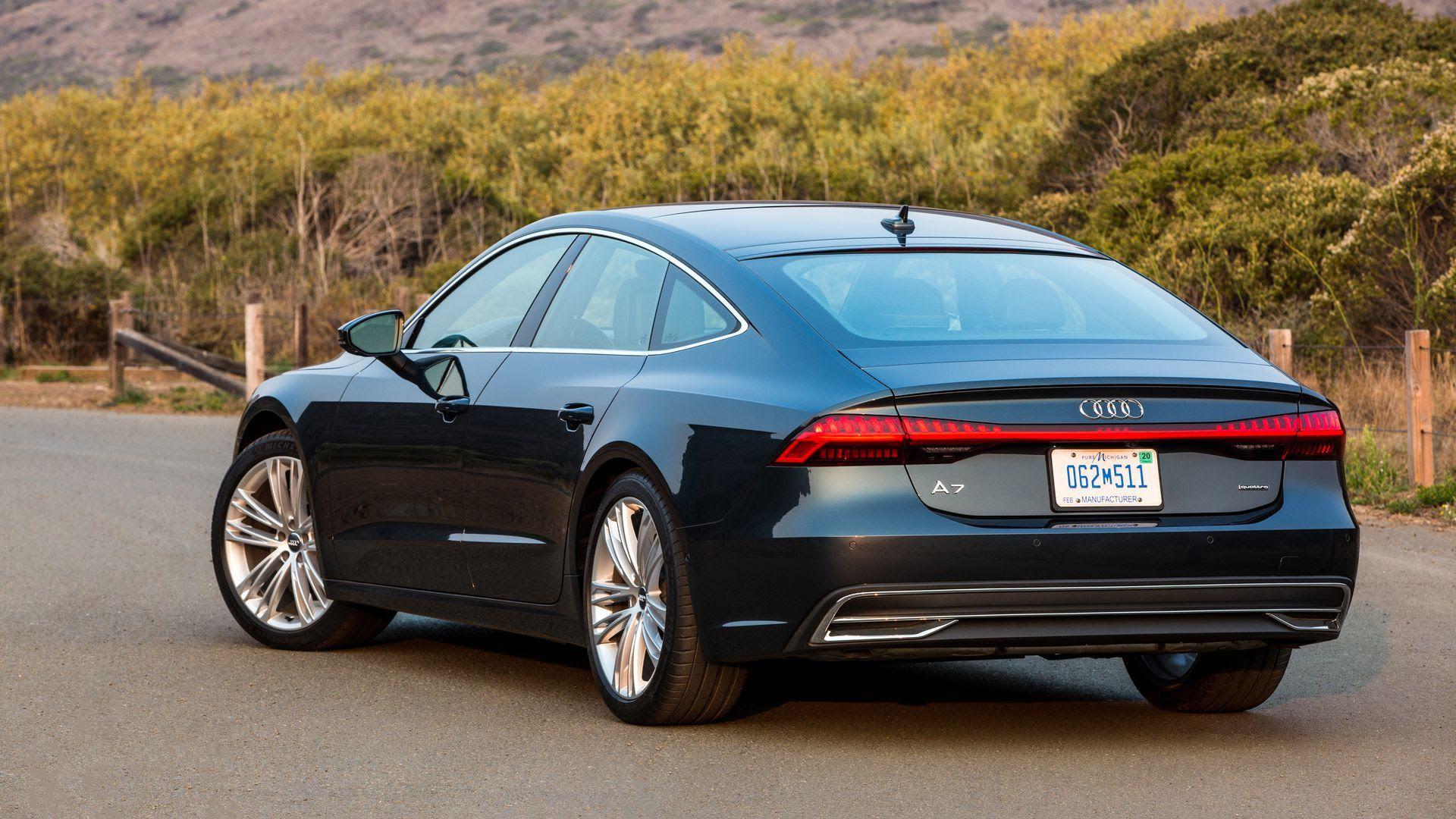 Kekurangan A7 Audi 2019 Tangguh