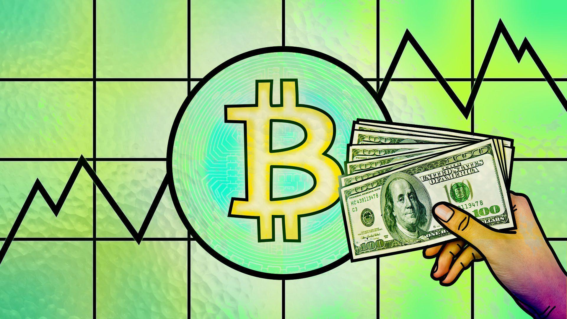 rata bitcoin