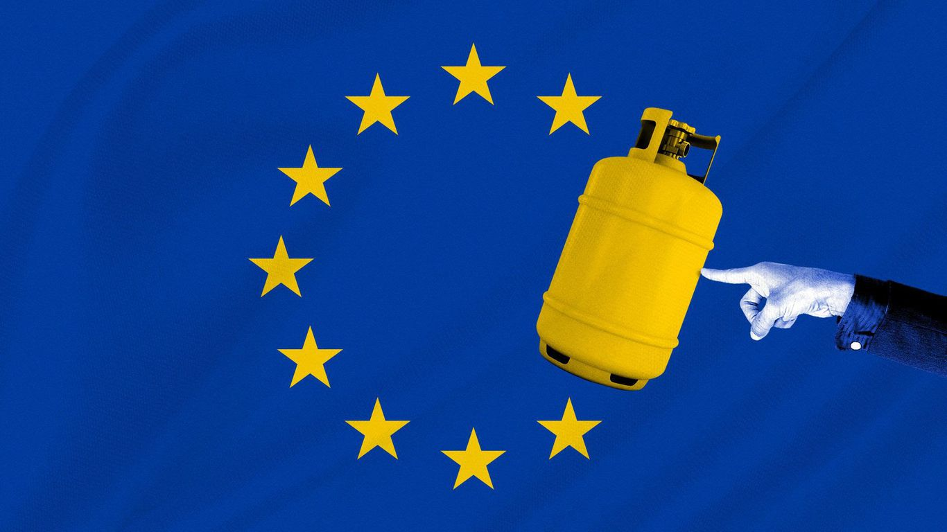 Europe pushed to finance natural gas, nuclear as part of Green Deal thumbnail