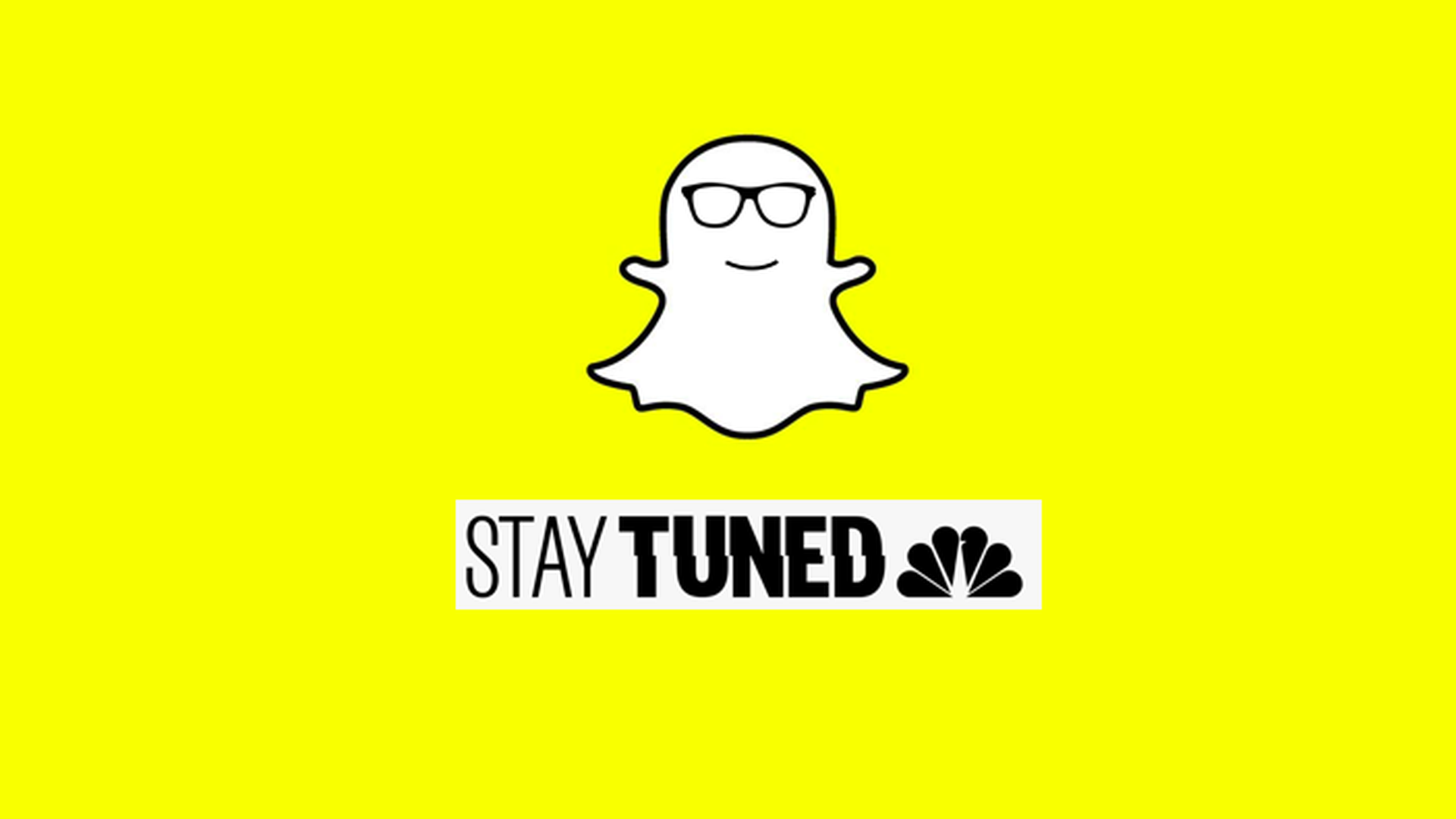 Scoop: NBC's daily Snapchat show posts monster numbers - Axios