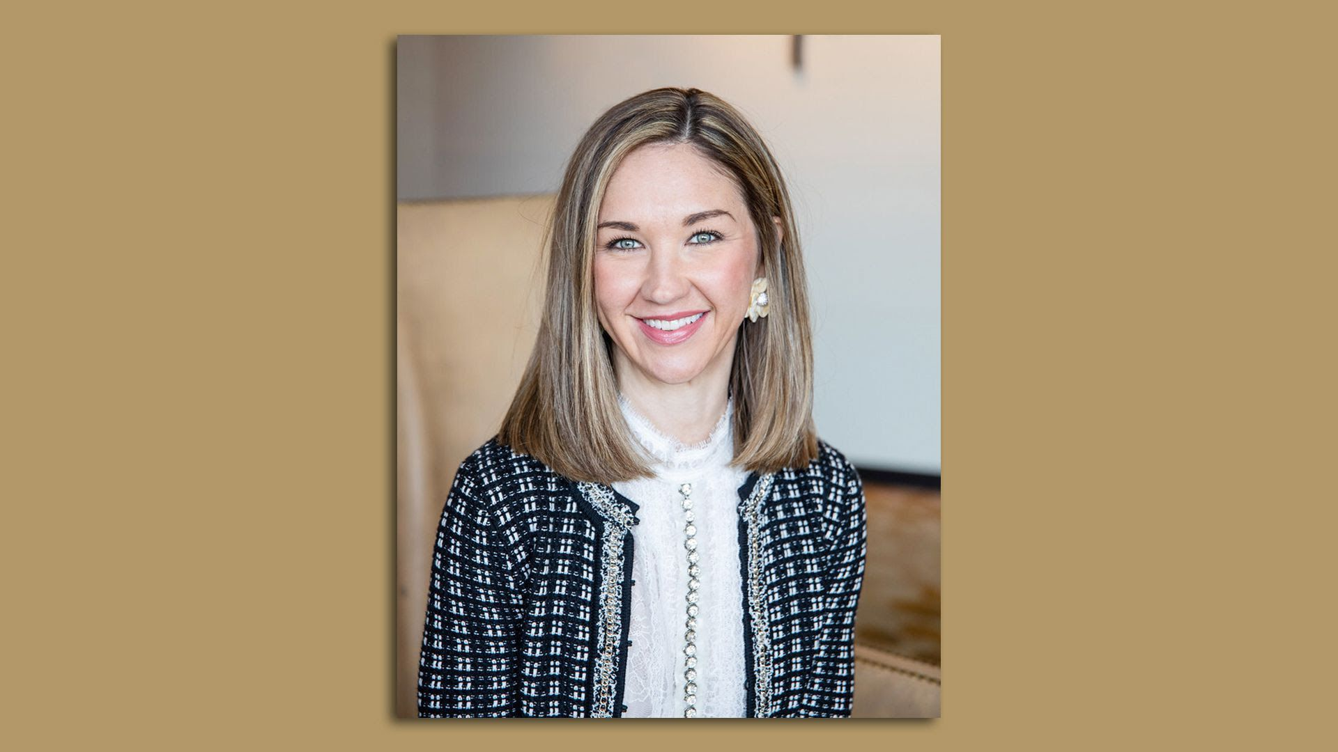 Downtown Denver Partnership CEO