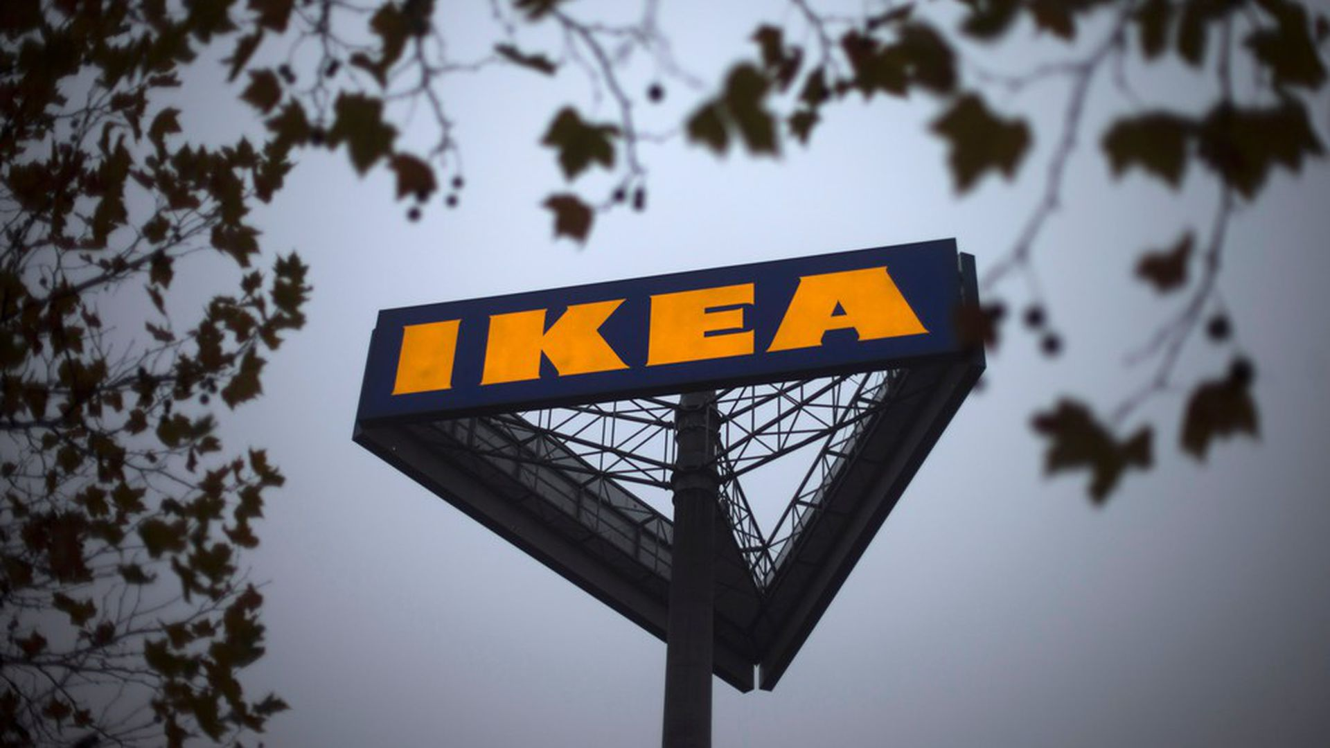 Ikea buys TaskRabbit and gets into gig economy - Axios