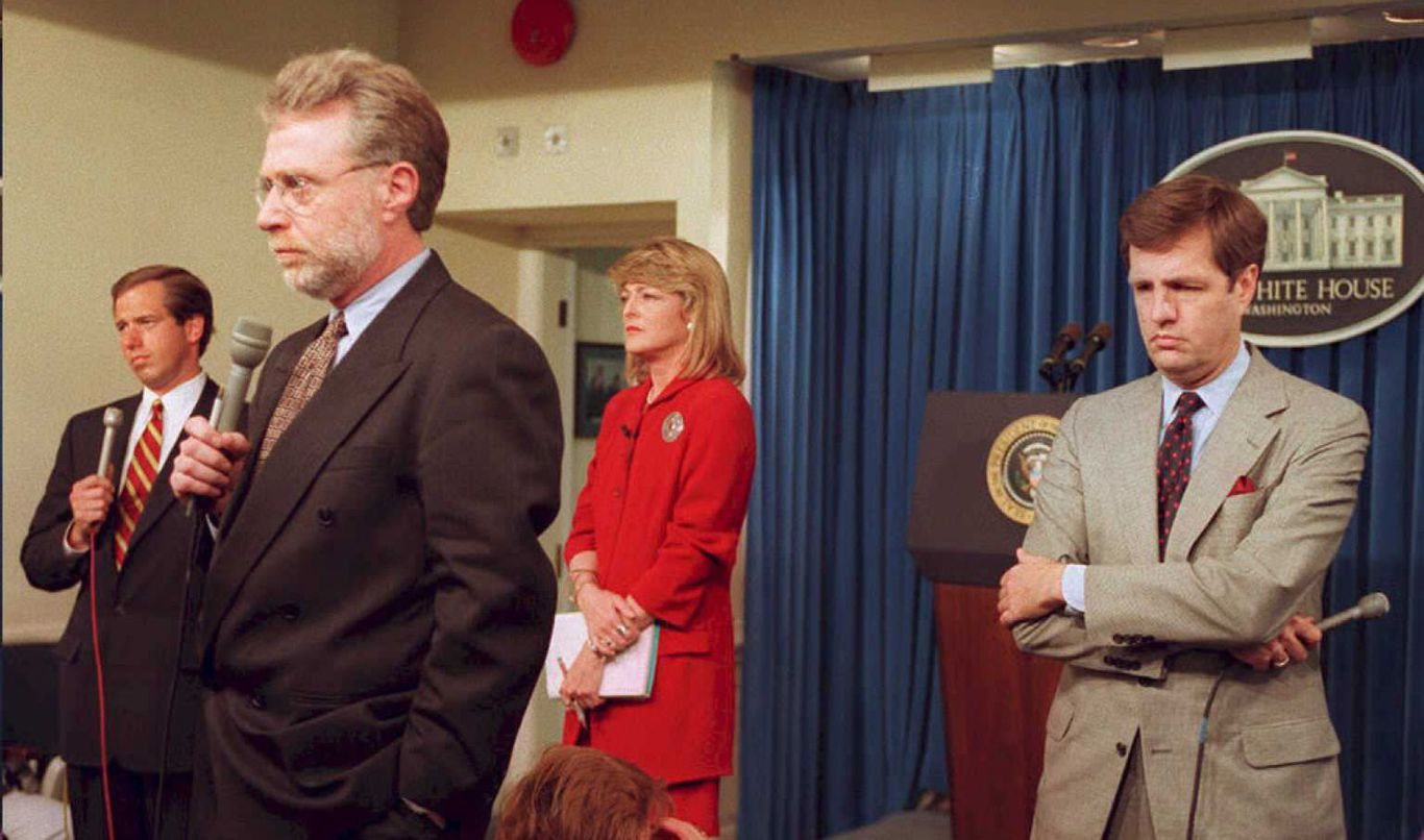 Today marks 15 years of Wolf Blitzer in The Situation Room thumbnail