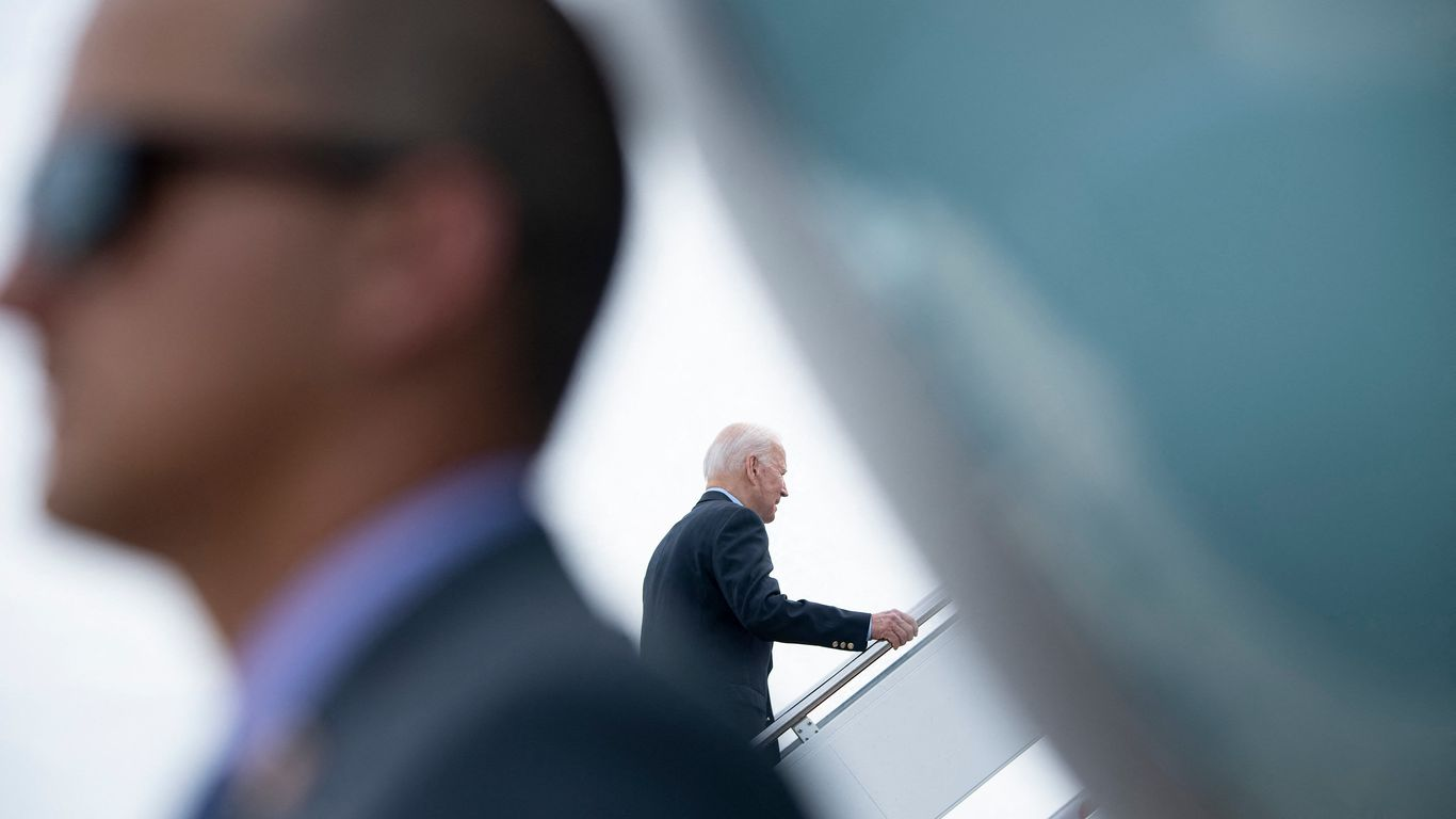 Biden's rosy picture of lockstep with Europe does not fit reality thumbnail