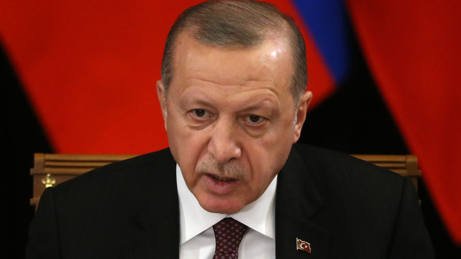 Turkish President Recep Erdogan says Turkey will make the Christchurch attacks suspect pay if New Zealand doesn't.