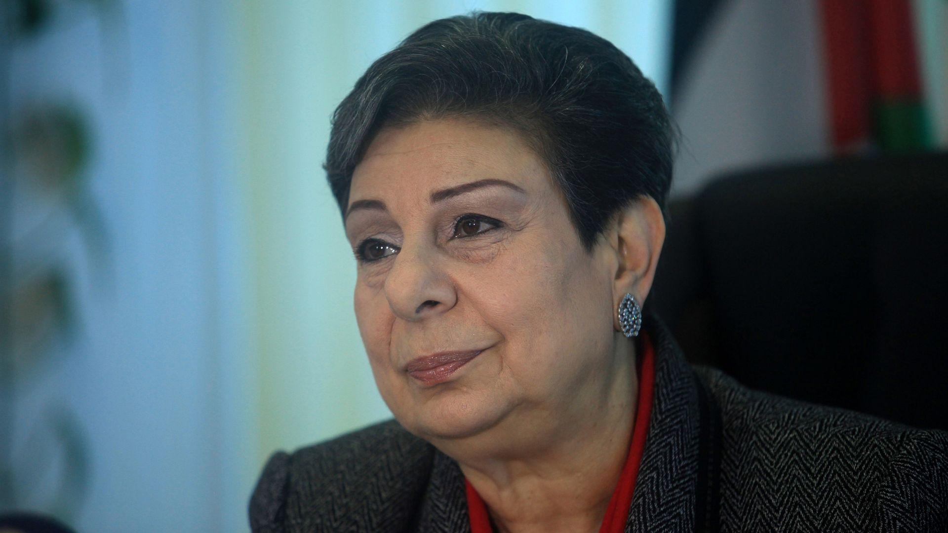 Senior Palestinian official denied entry to U.S.