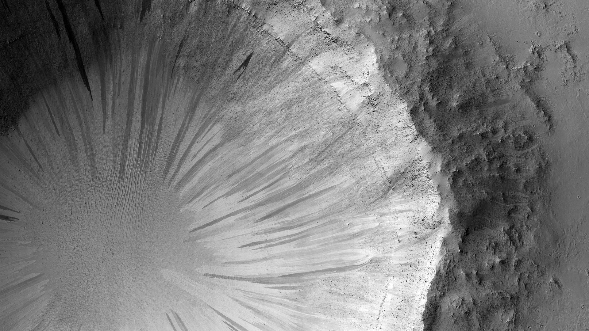 5. Your weekly dose of awe: A Martian eye