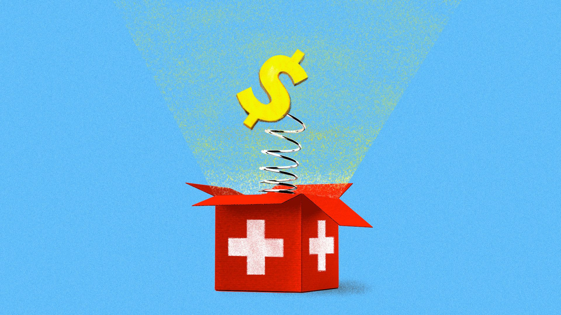 1 big thing: The war over Medicare Advantage audits
