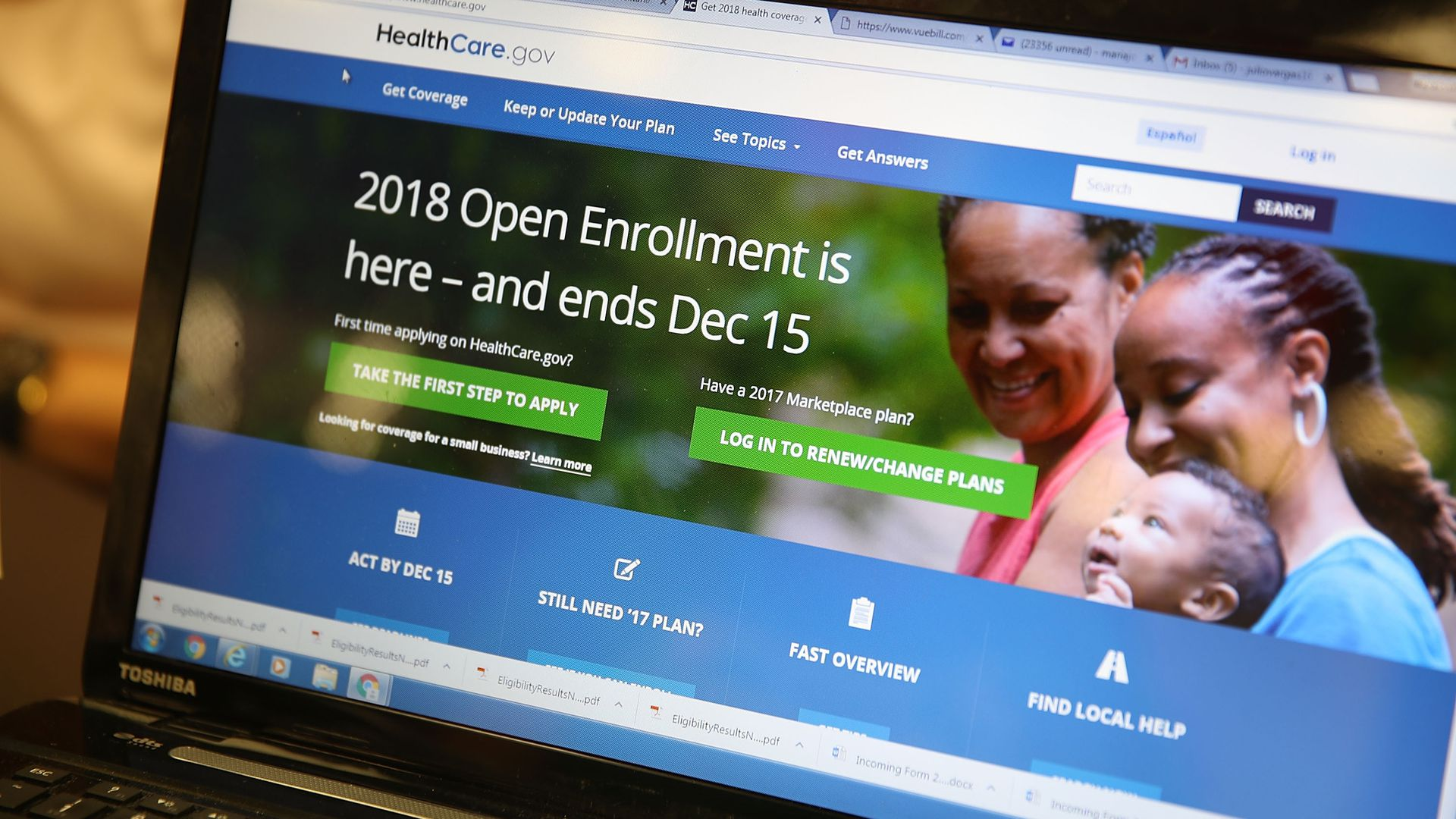 Why the new ACA waivers matter