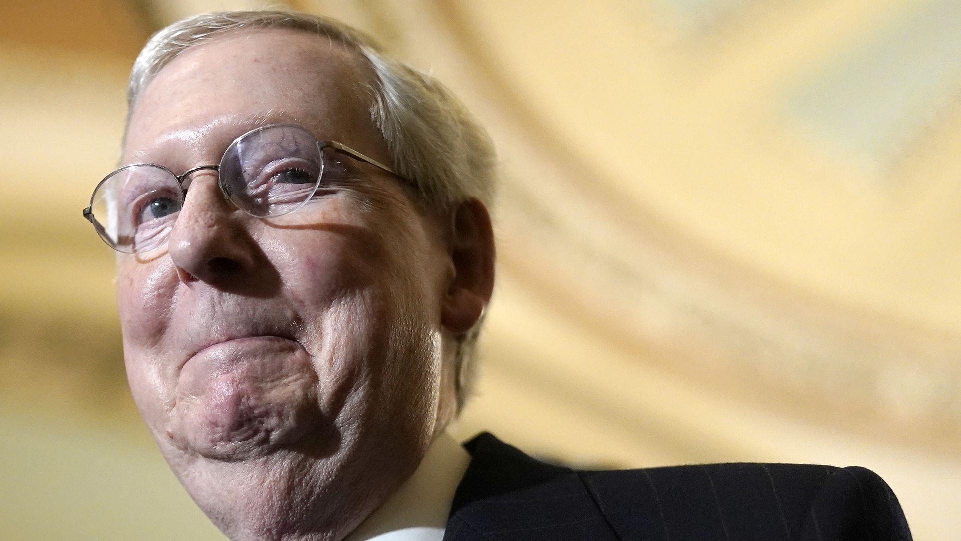 Dems doubt Senate impeachment trial legitimacy after McConnell vows White House coordination