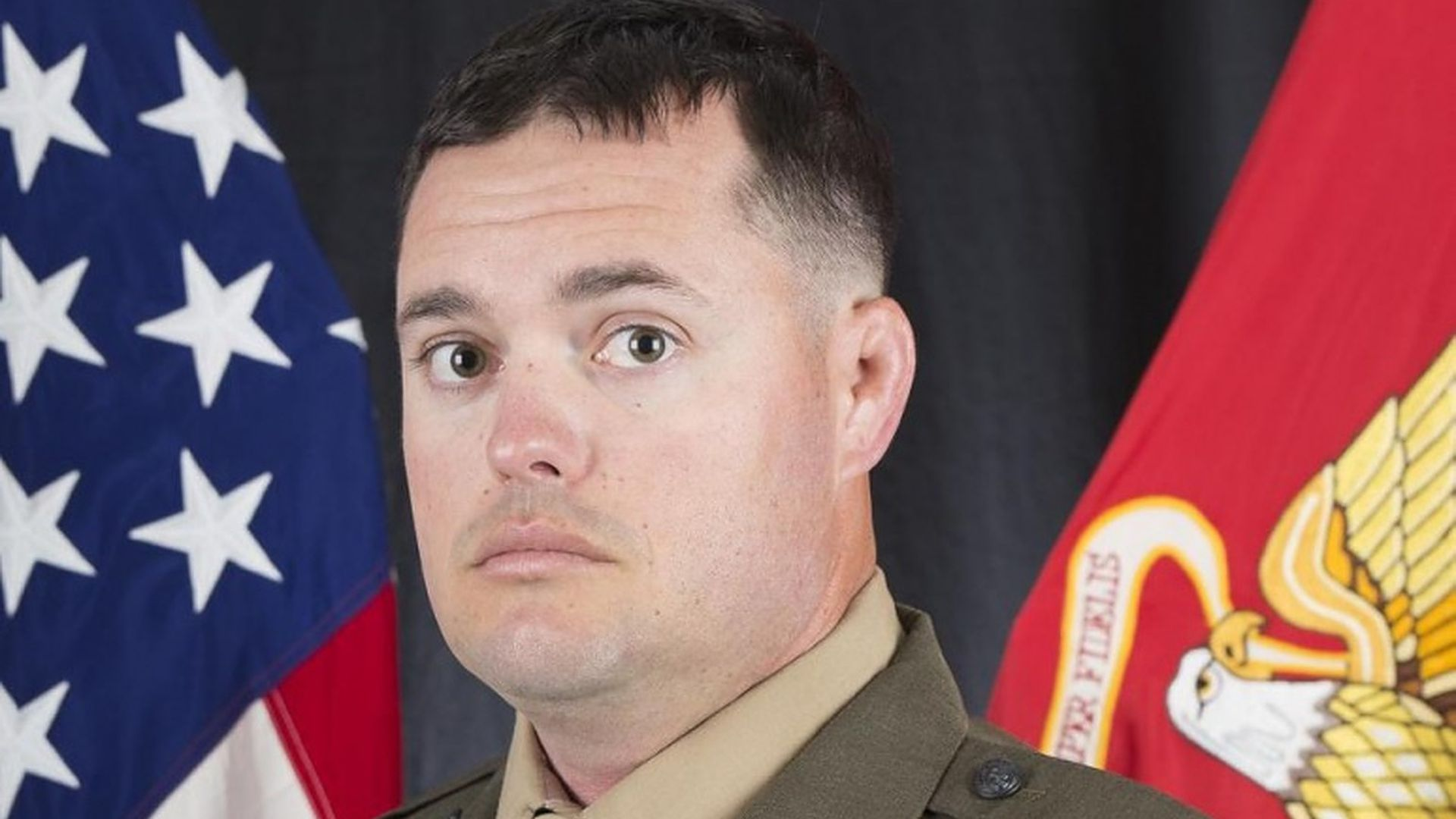 Gunnery Sergeant Scott A. Koppenhafer, 35, a critical skills operator with 2nd Marine Raider Battalion, suffered fatal wounds during combat operations while supporting Iraqi Security Forces.