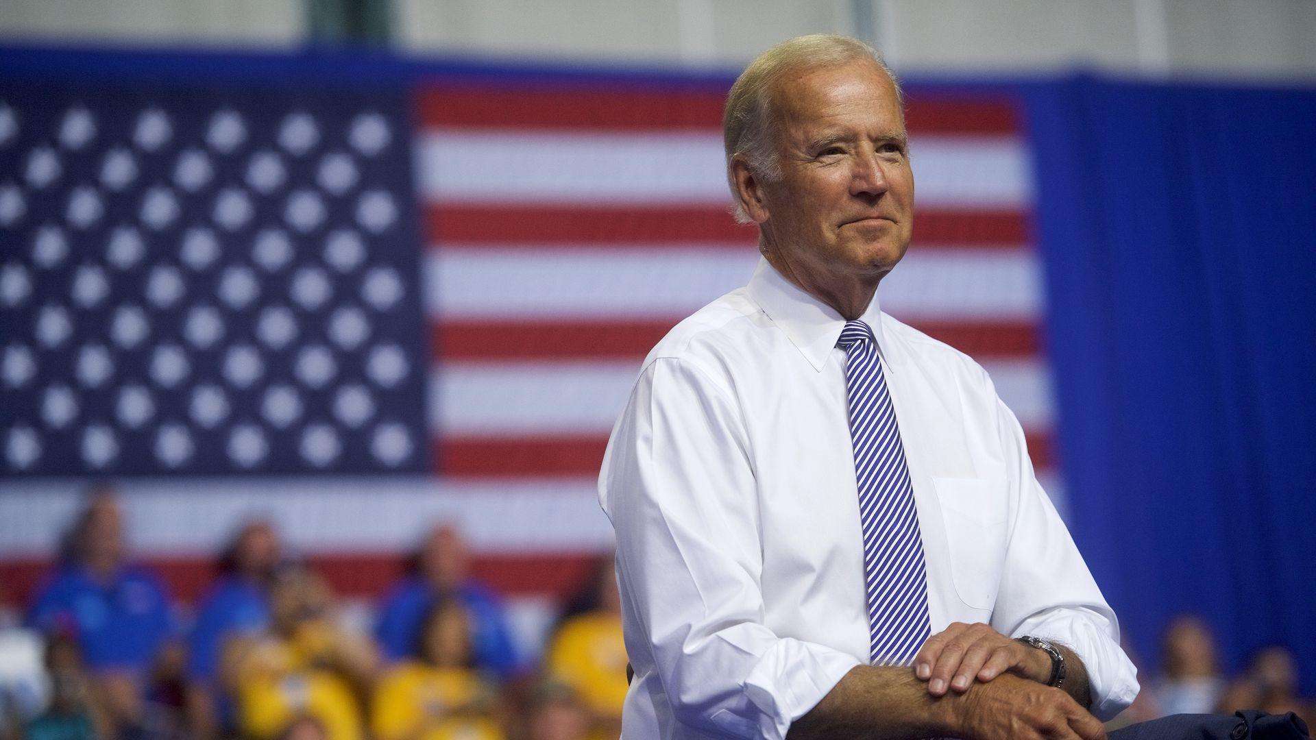 Joe Biden on the issues, in under 500 words