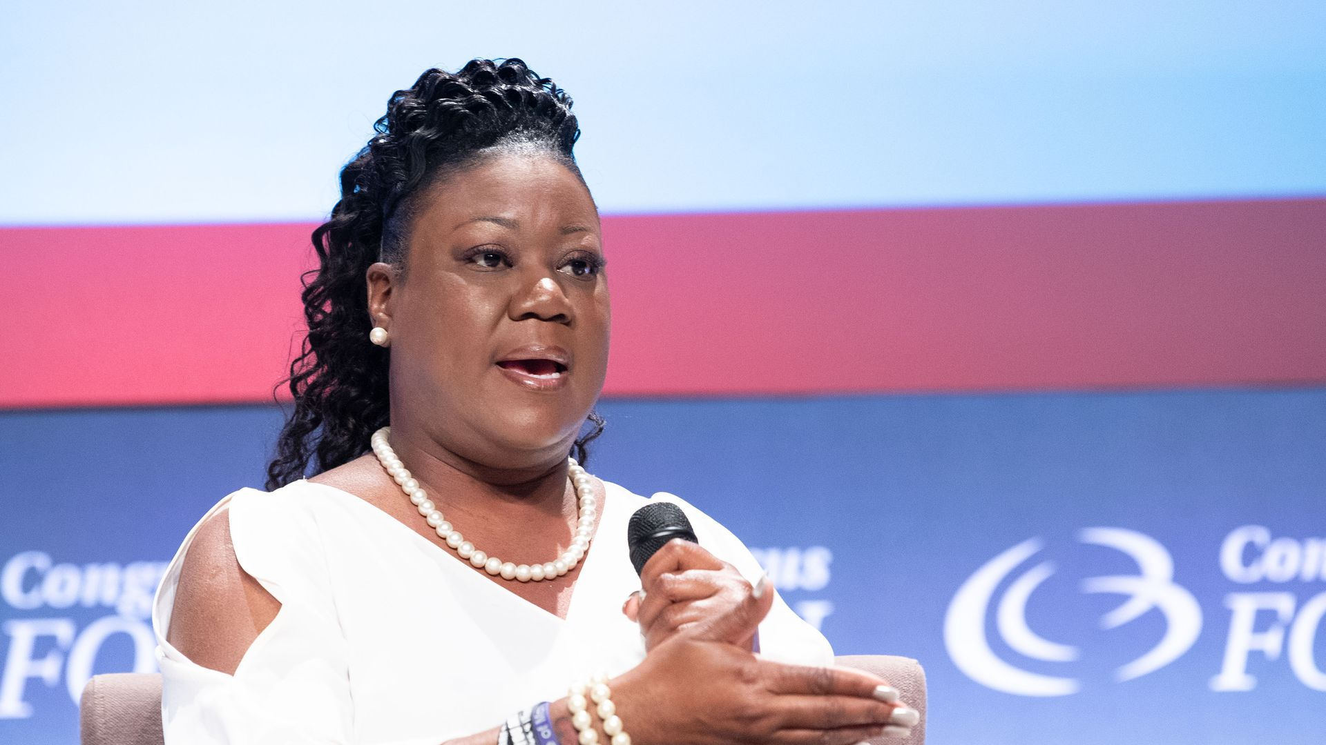 Sybrina Fulton, Trayvon Martin's mother, is running for office