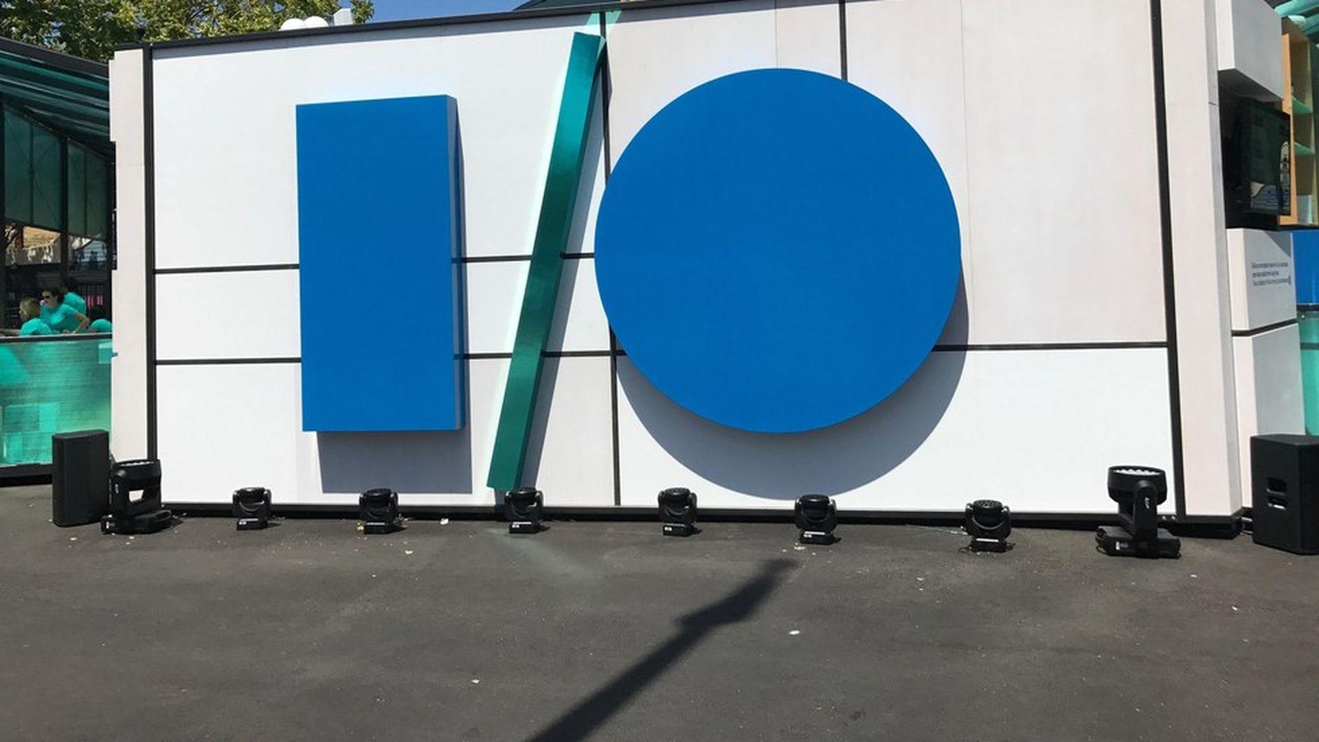 3 key takeaways from Google's I/O developer conference