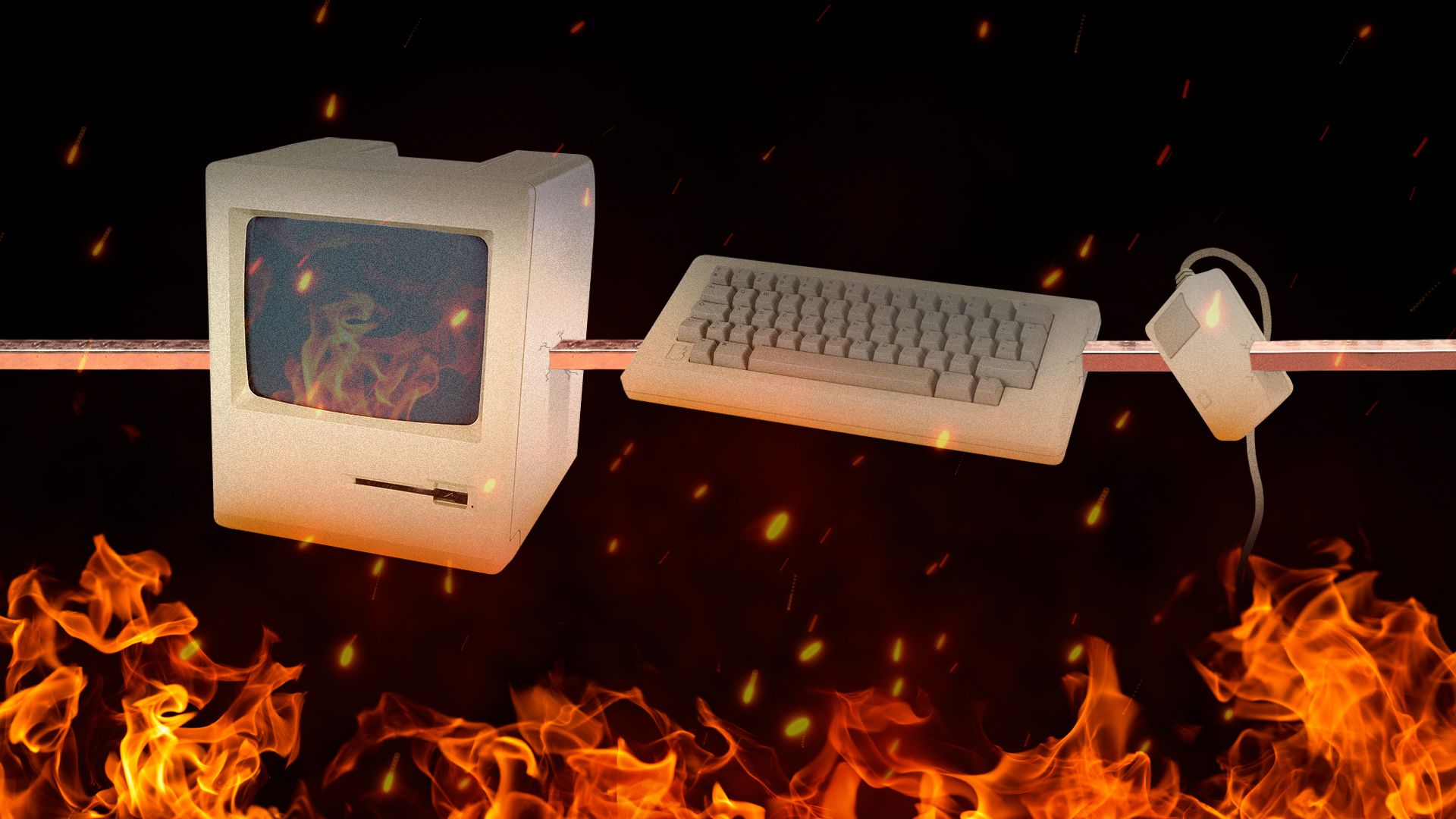 As techlash heats up again, here's who's stoking the fire thumbnail