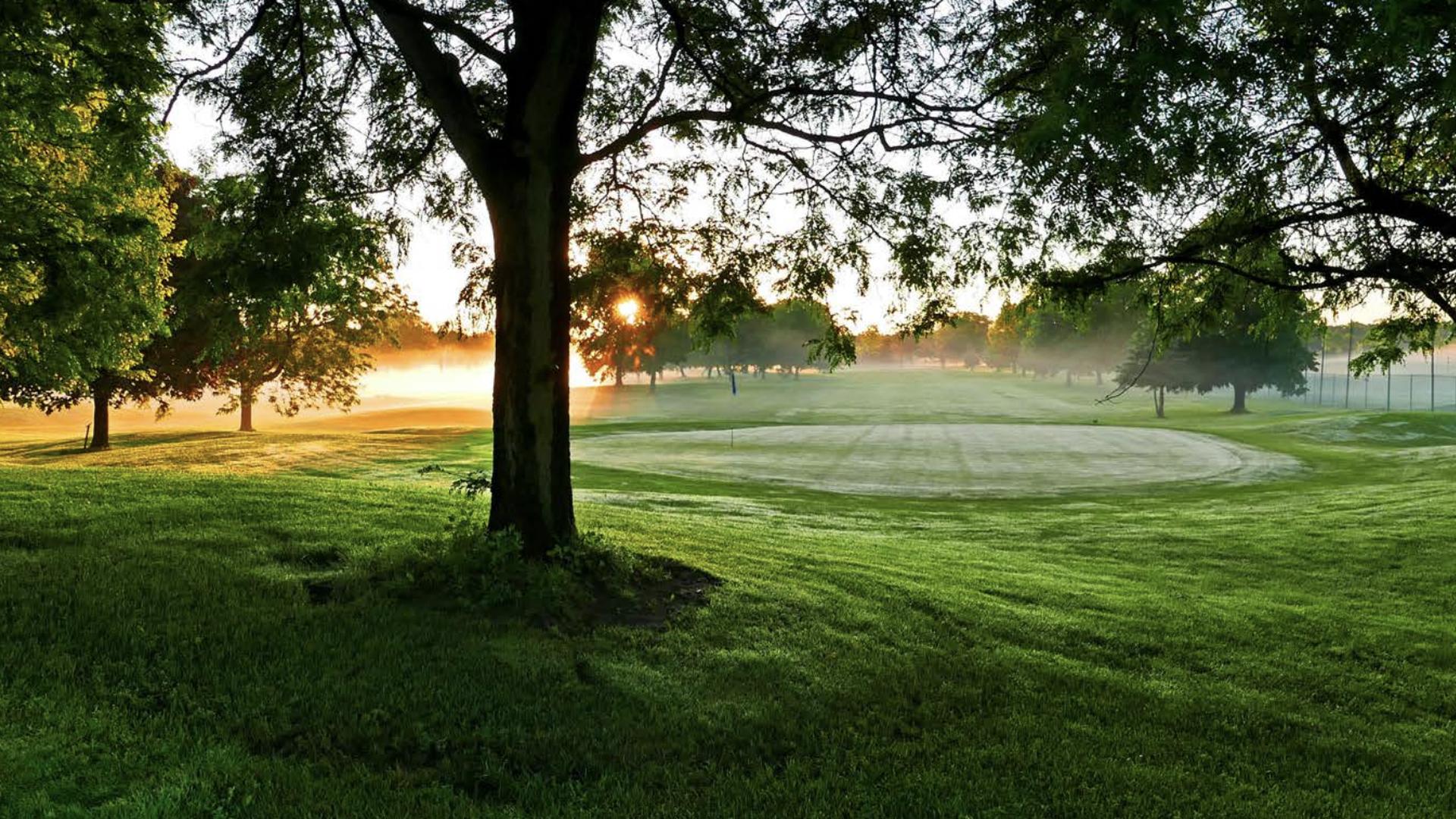 Hiawatha Golf Course