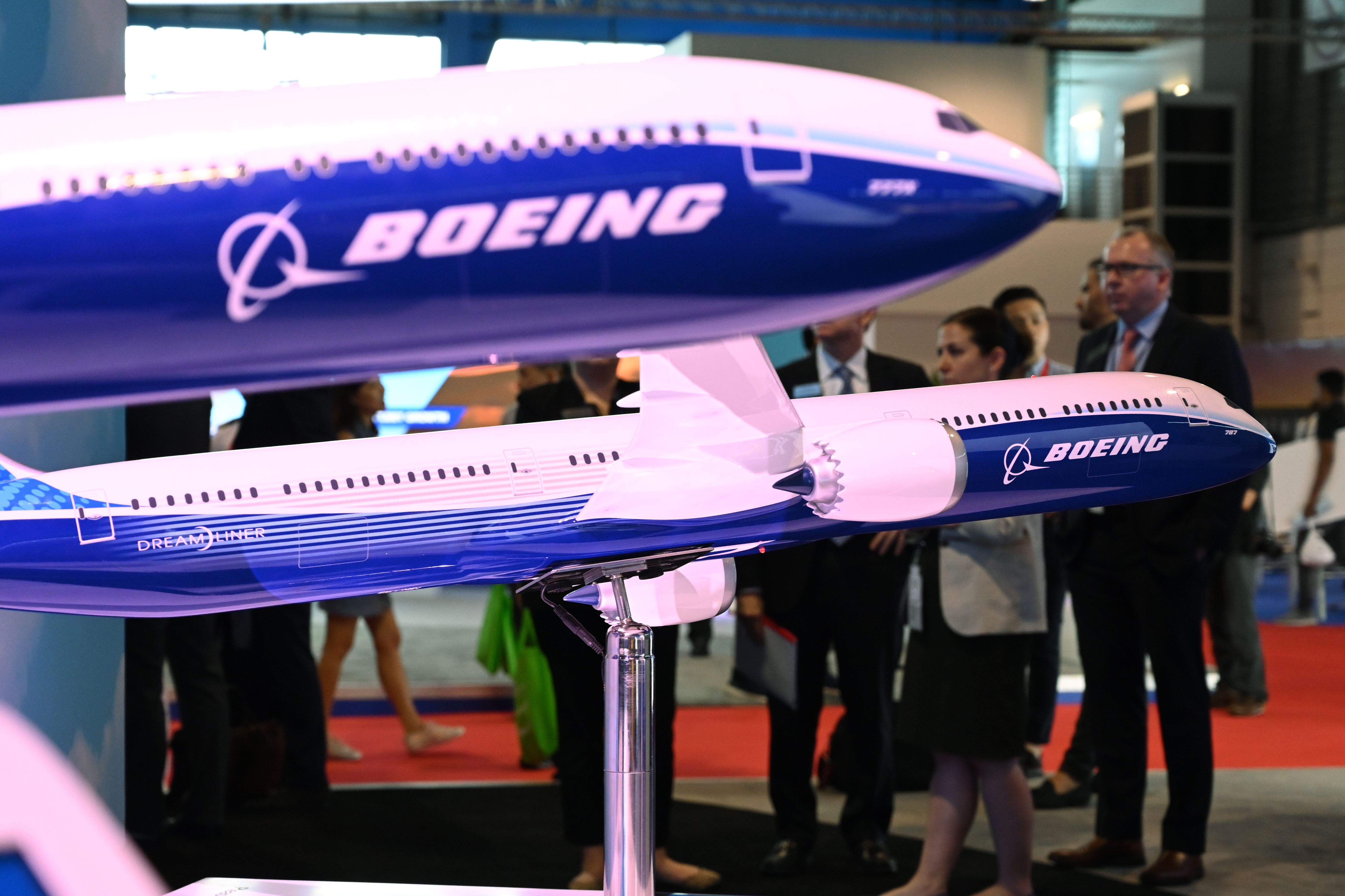 New York Fed says Boeing's production freeze could cut U.S. GDP growth by 20% in 2020 - Axios