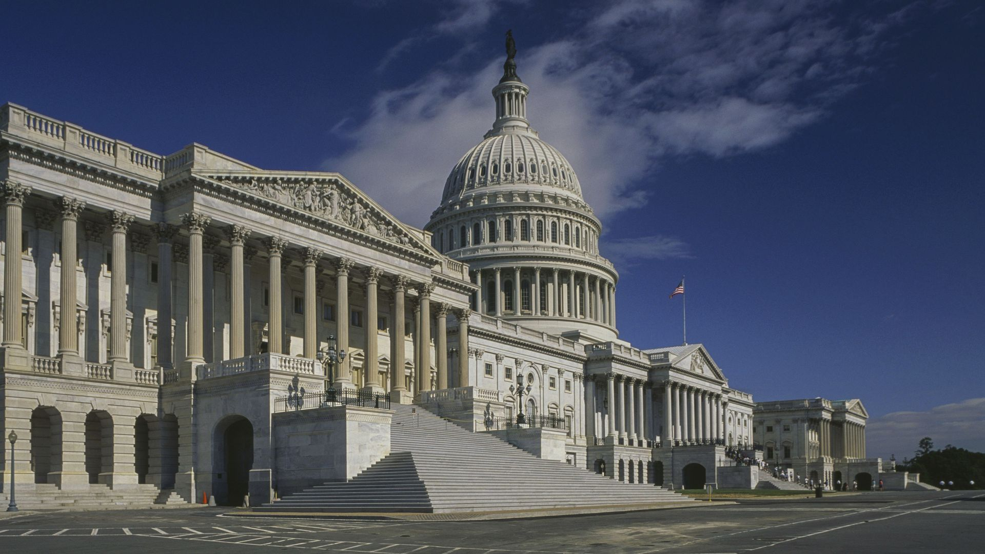 """White House and Congress privately say it's """"September or bust"""" on gun legislation"""