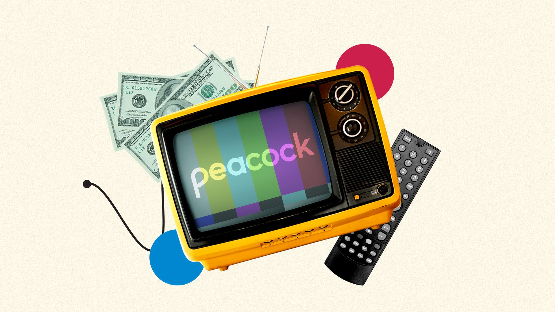 NBCU's Peacock unveils launch date and pricing tiers