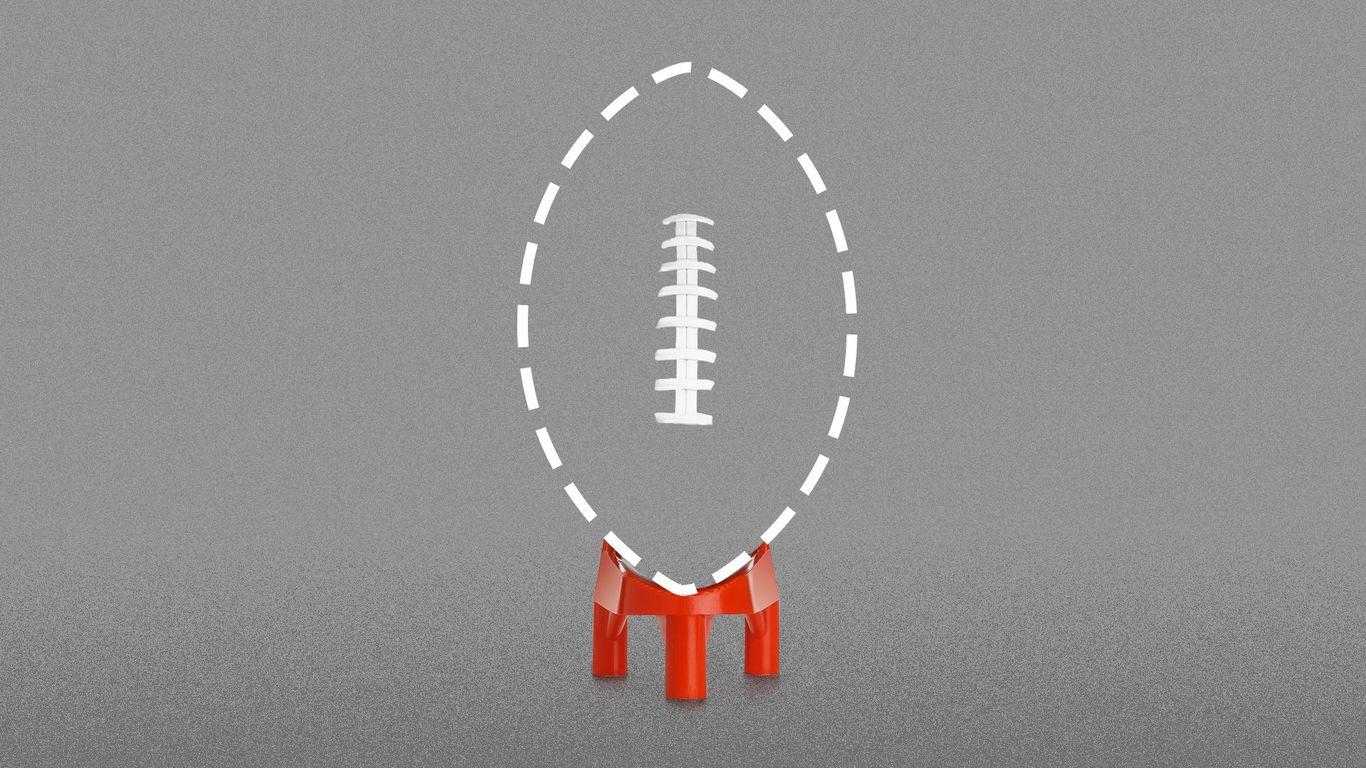 Podcast: ESPN's Mina Kimes on the NFL's new reality thumbnail