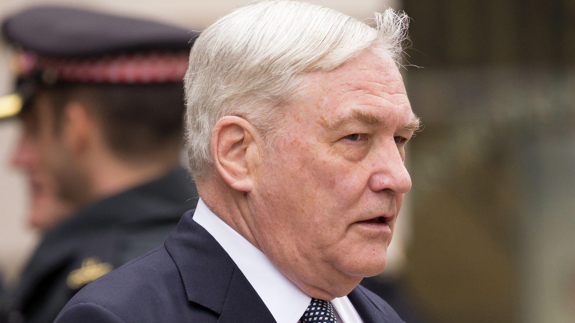 California Governor Pardon List 2020.Trump Pardons Ex Media Mogul Conrad Black And Former