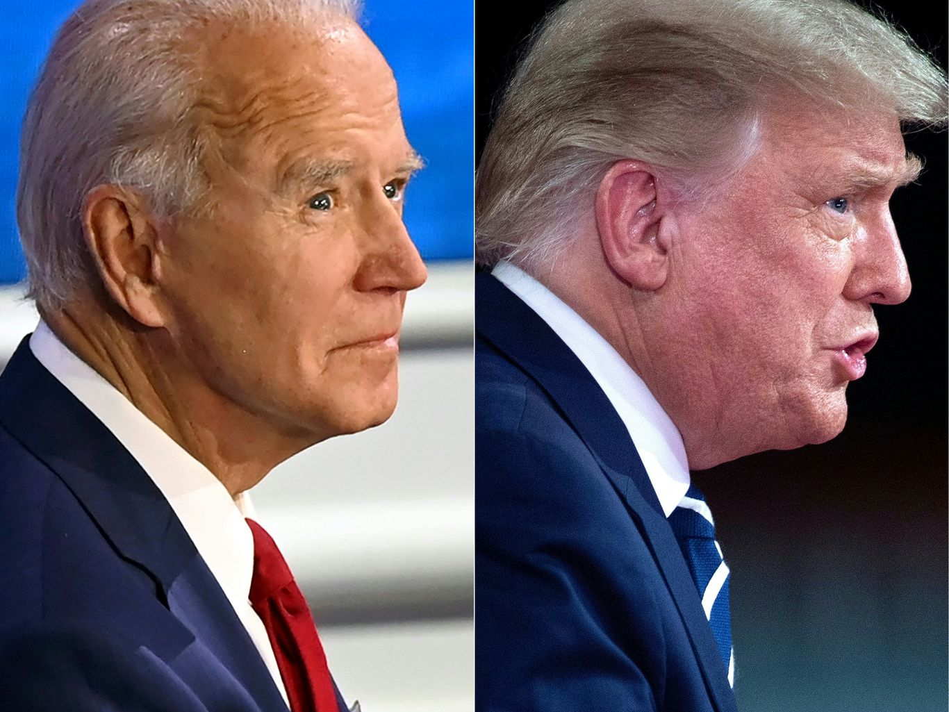Biden campaign out-raised Trump by over $135 million in September thumbnail