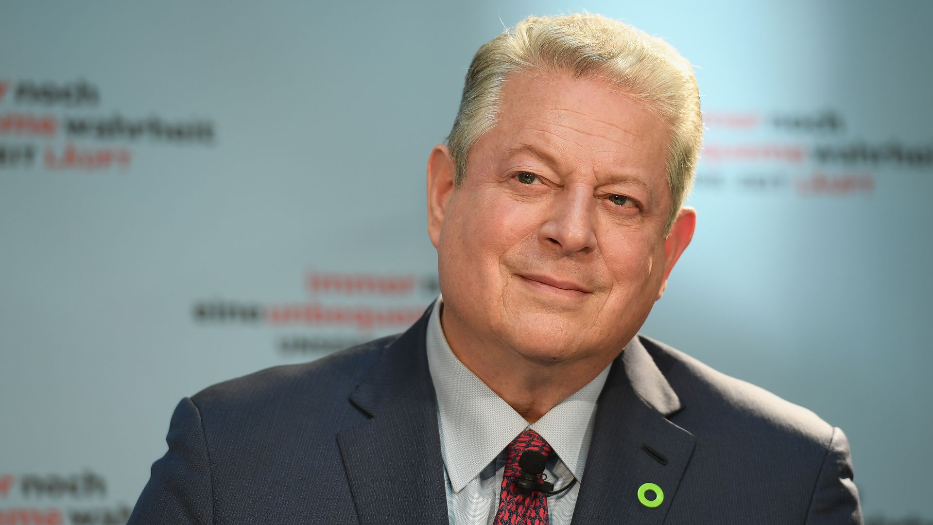 Why Al Gore is on board with the Green New Deal