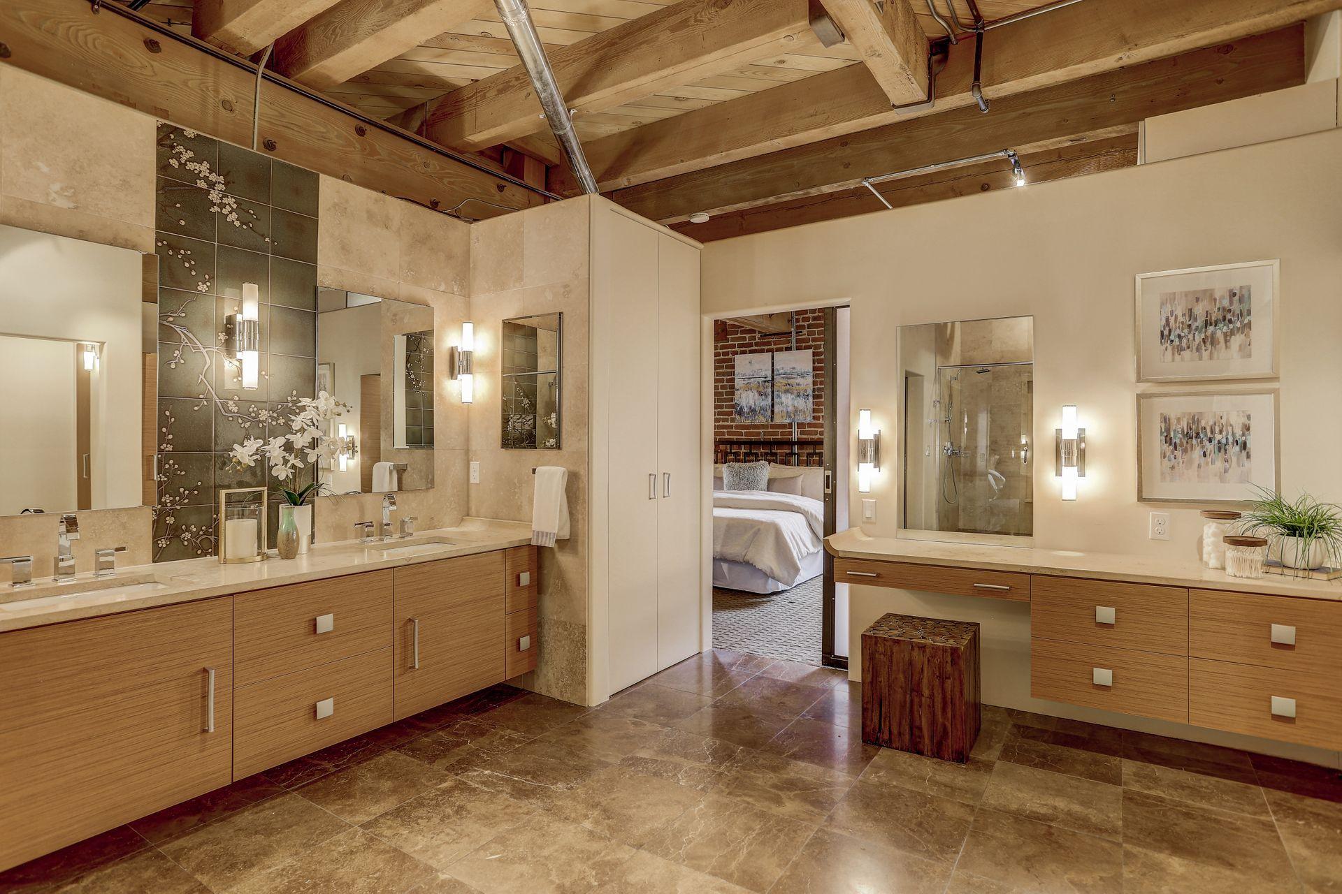 1792 Wynkoop Street, #502 bathroom