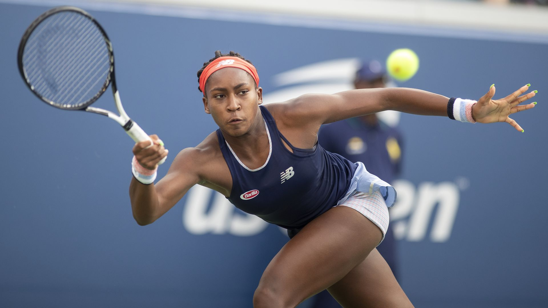 15-year-old Coco Gauff becomes youngest tennis titlist in over a decade