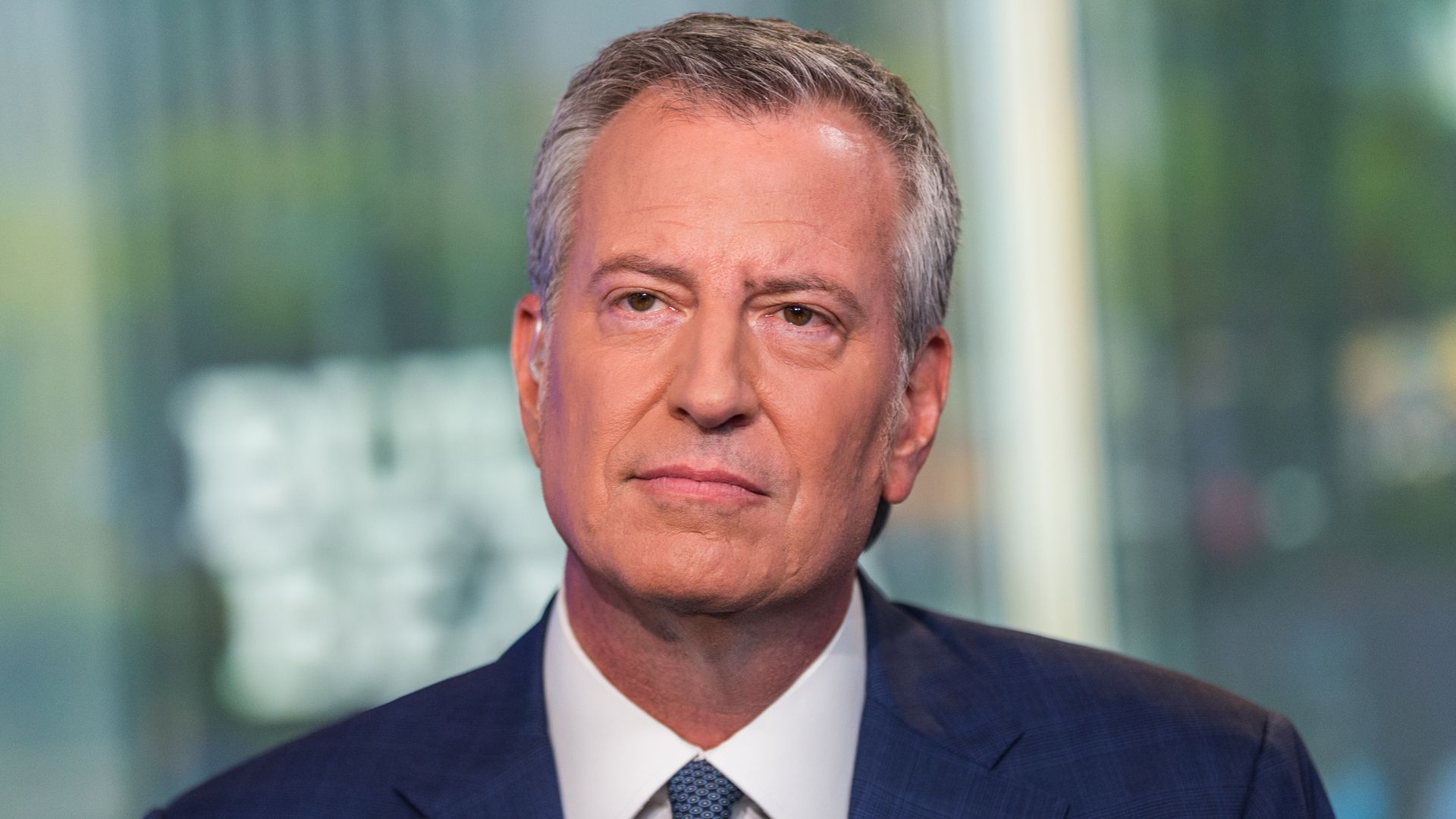 Bill de Blasio drops out of 2020 presidential race