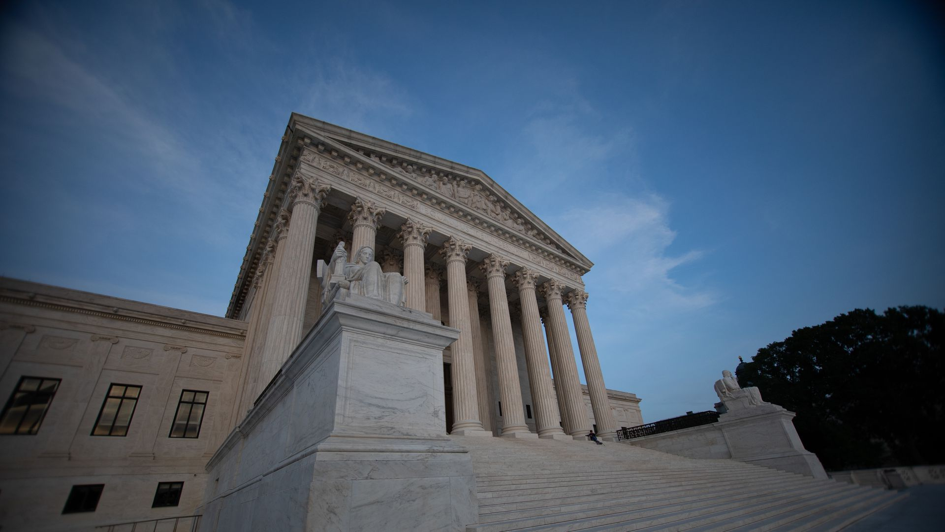 Supreme Court Seeks Input On Idea Case >> Supreme Court Will Hear Insurers Suit Over 12b In Aca Payments Axios