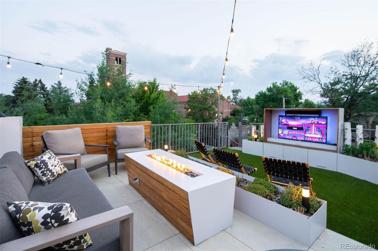 1281 S. High St. rooftop