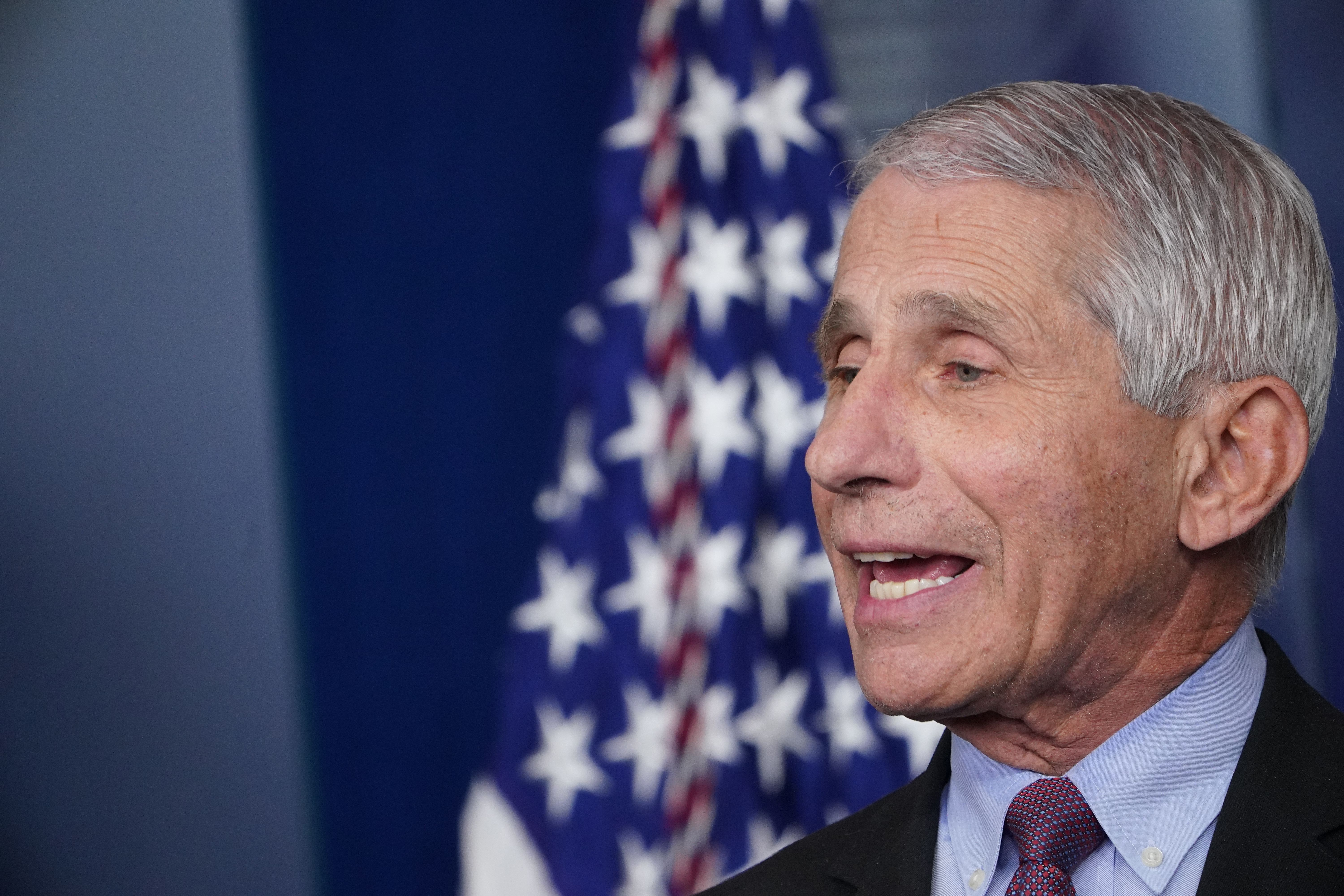 "Fauci: ""Very concerned"" about spread of coronavirus amid George Floyd protests"