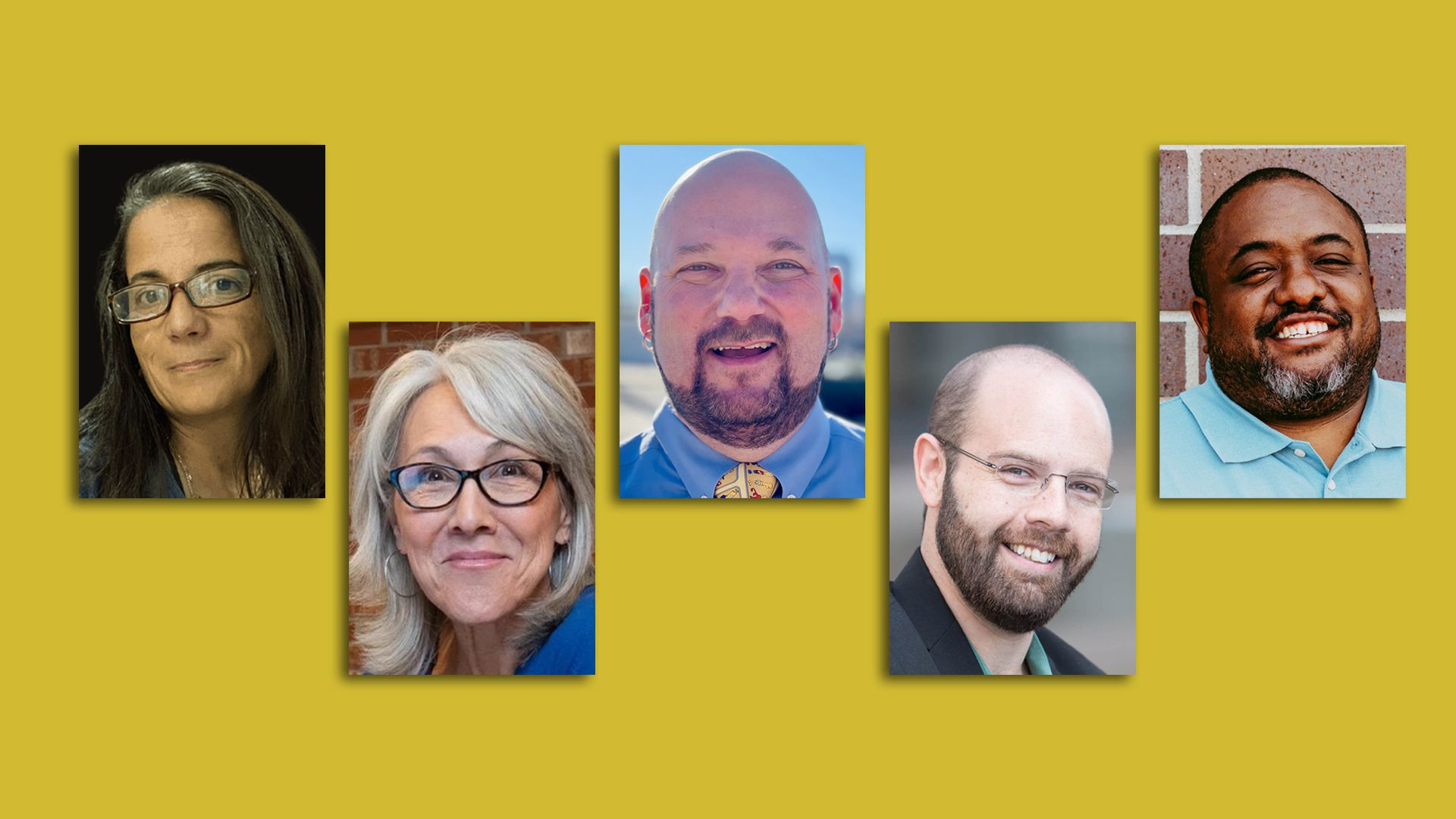 Denver School Board candidates