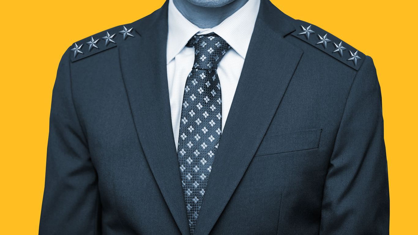 Crises are turning CEOs into wartime leaders thumbnail
