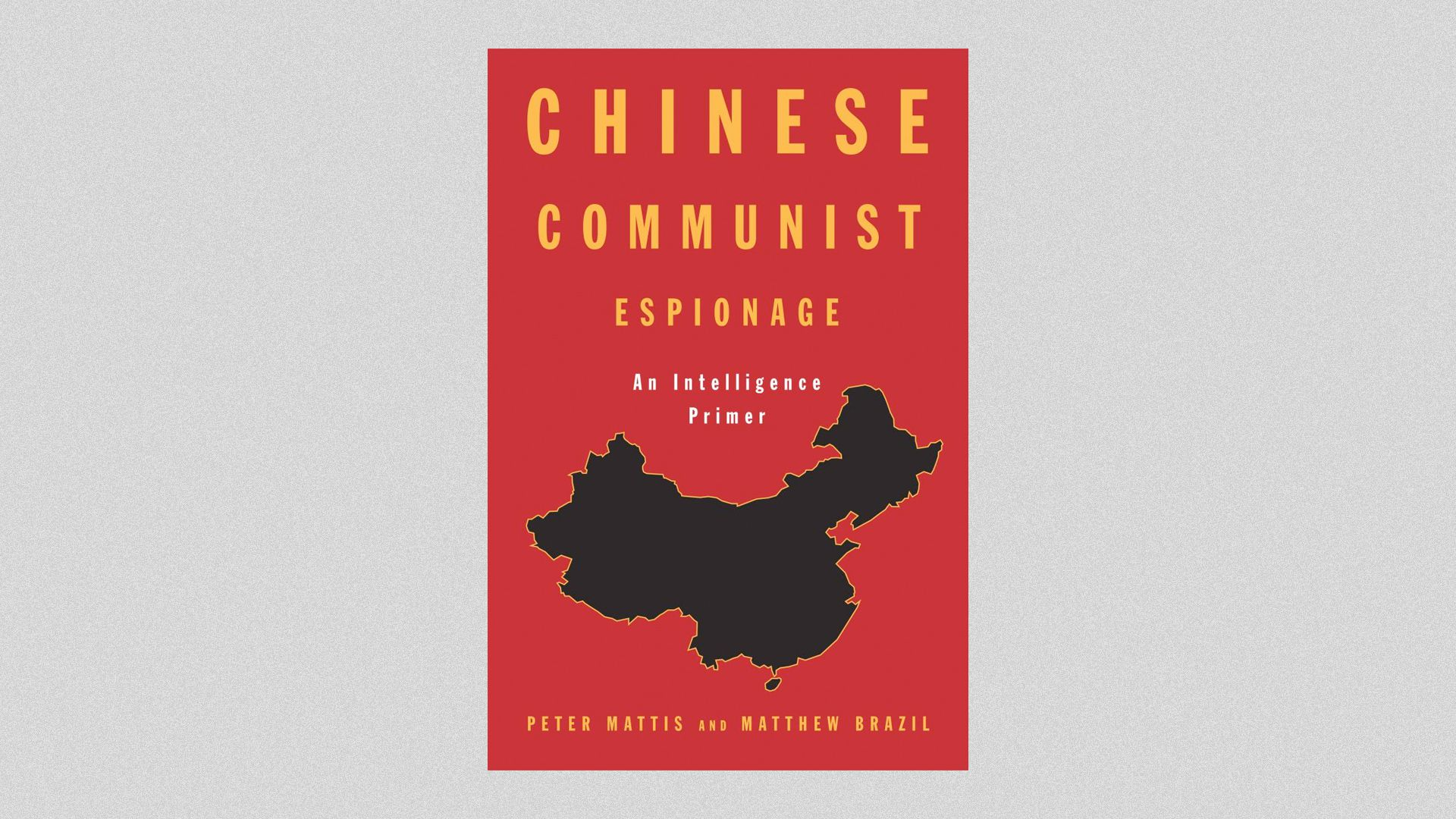 New book unveils China's formidable spy agencies - Axios