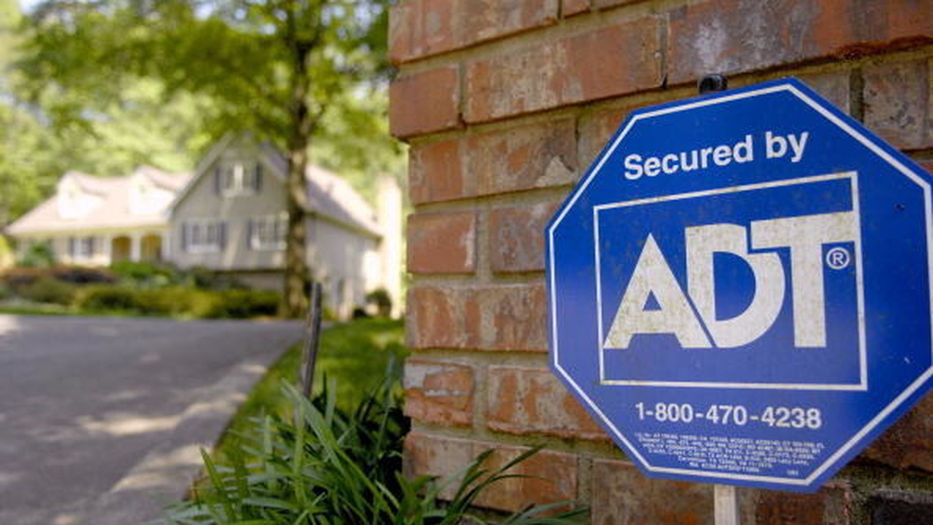 Home security firm ADT files for $100 million IPO