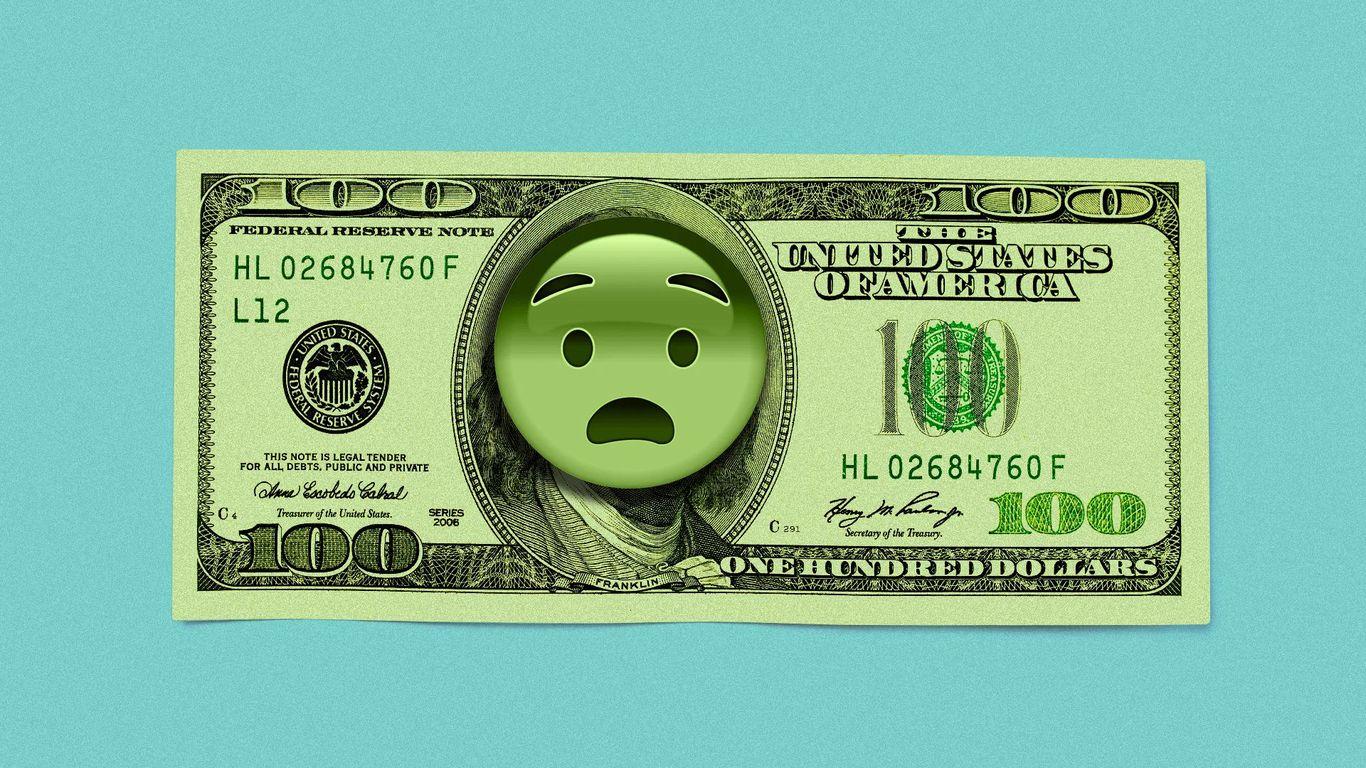 The (near) cashless society arrives, courtesy of the coronavirus thumbnail