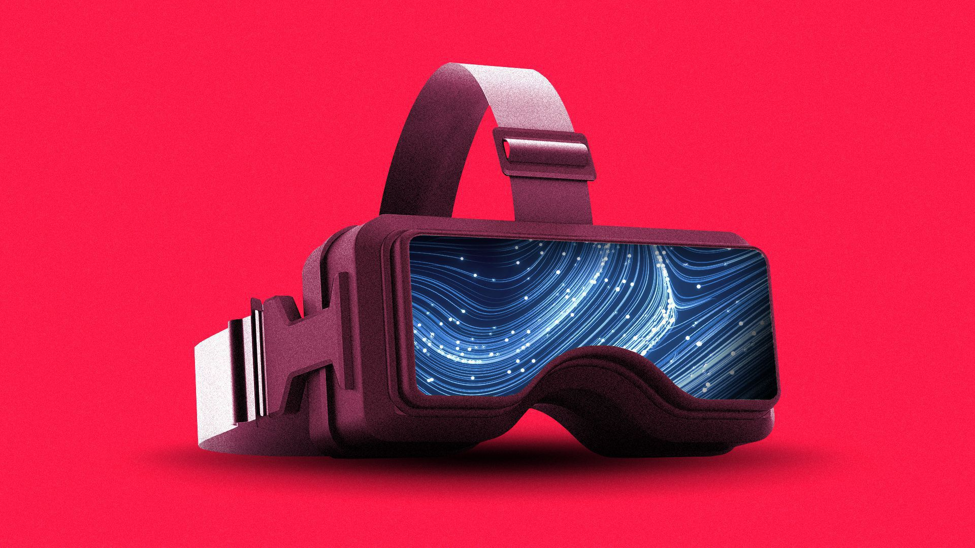 The coming age of digital reality