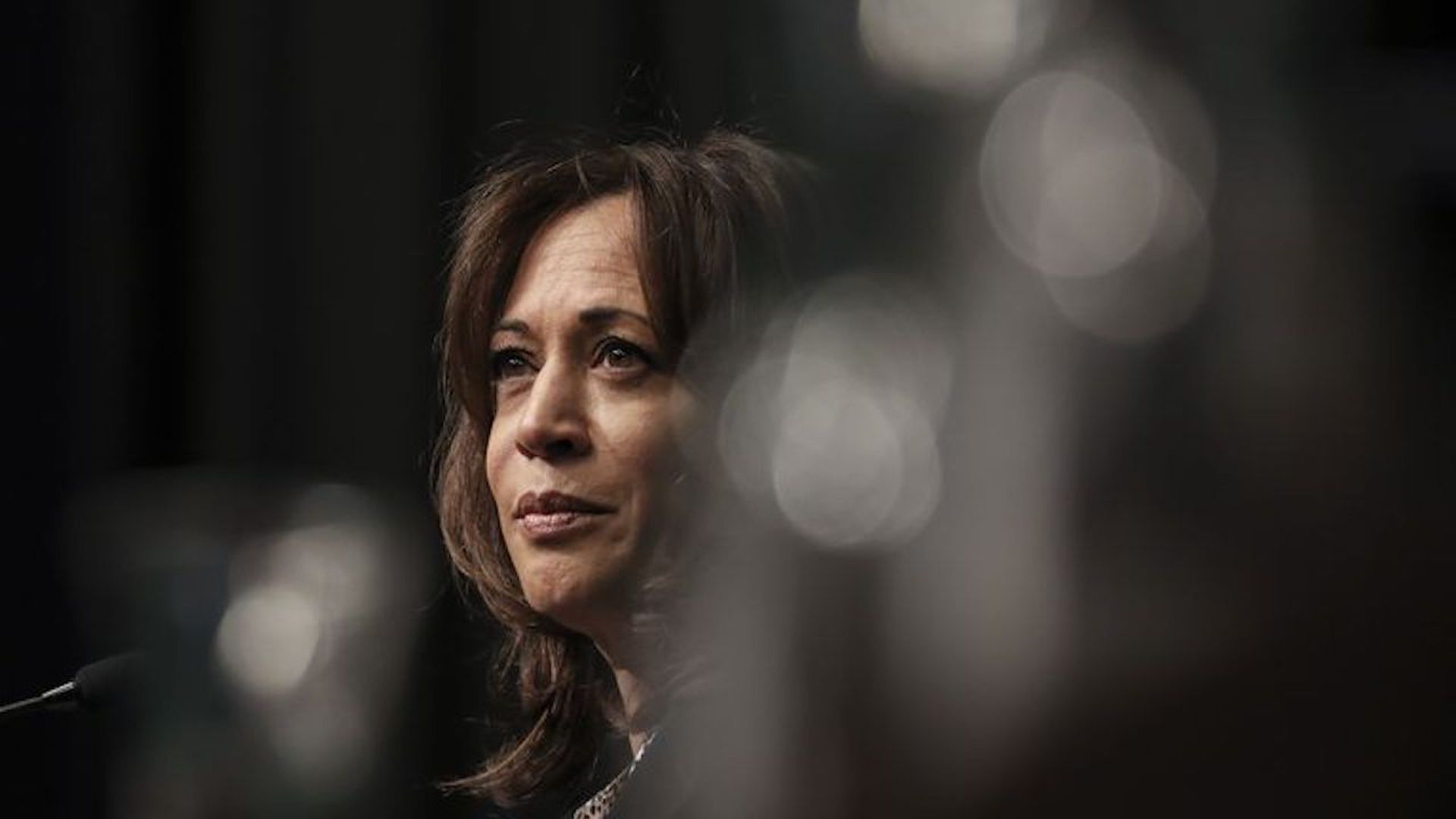 Kamala Harris wants to use the power of the presidency to close gender pay gap