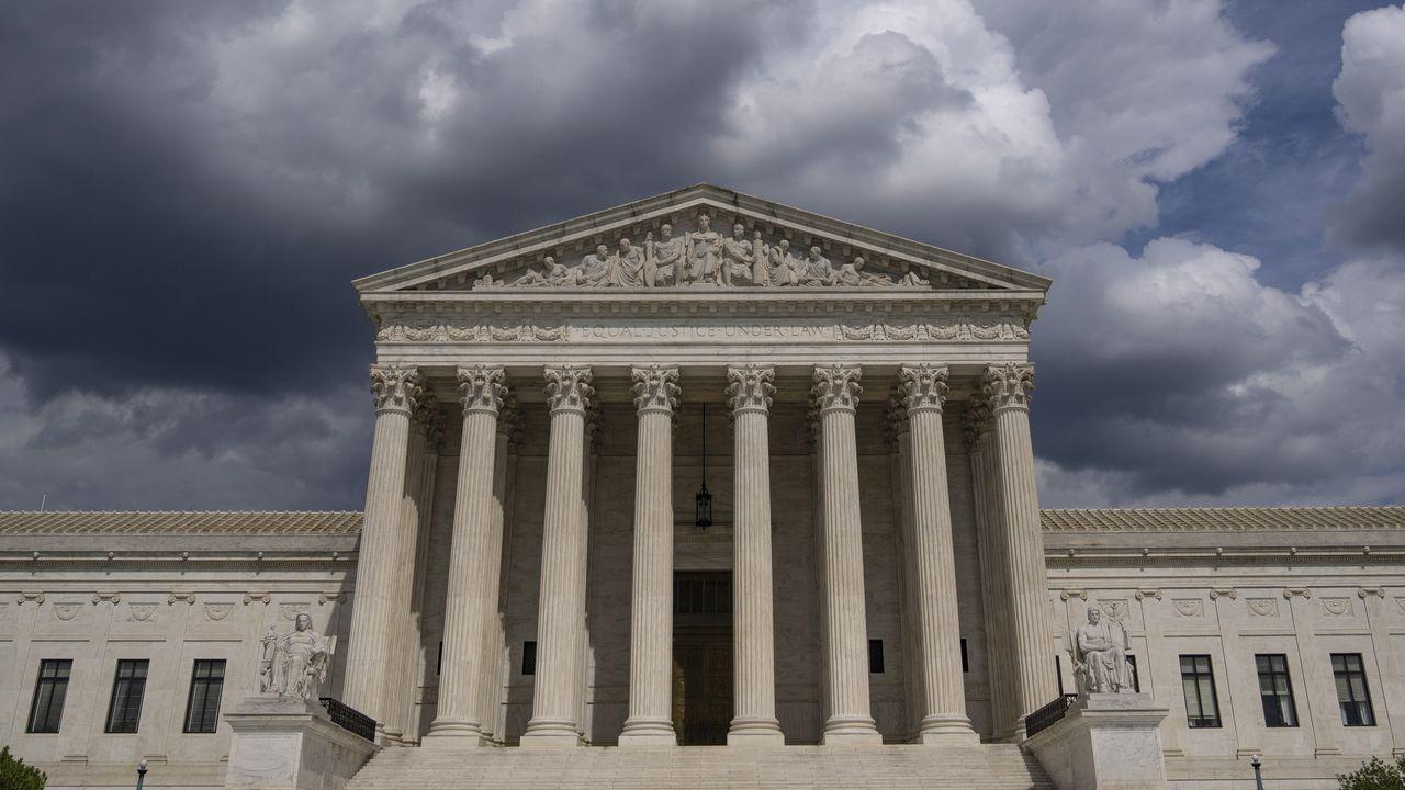 A blockbuster Supreme Court day