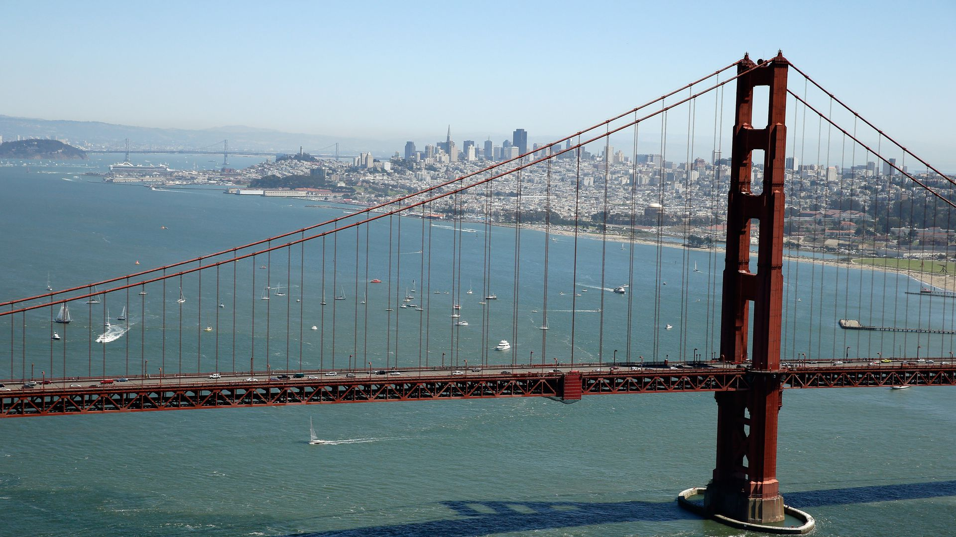 San Francisco Tops List Of Most Expensive Places To Live In The