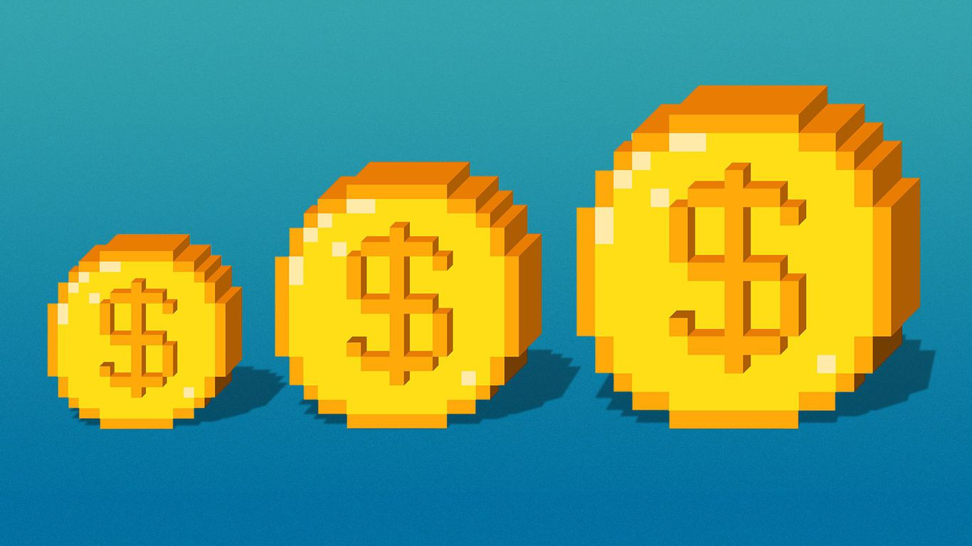 Game developers break silence around salaries