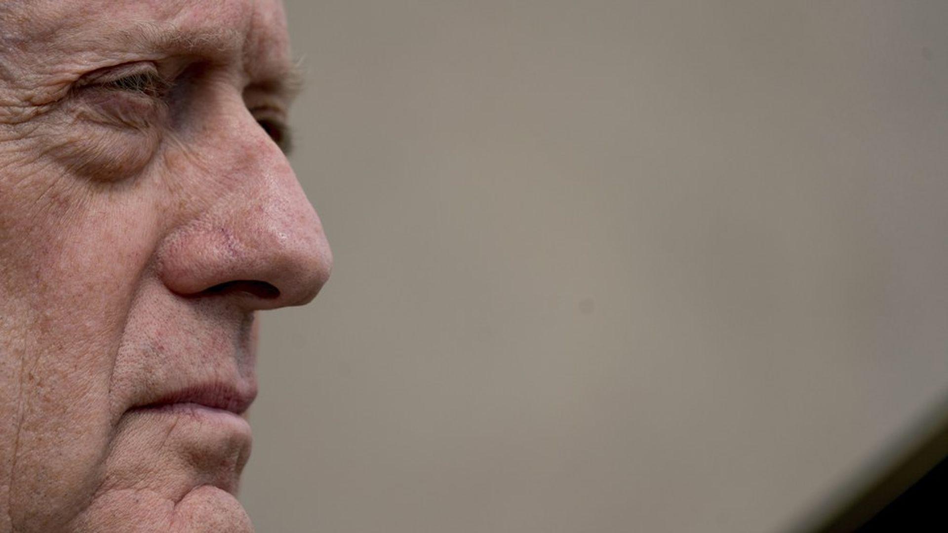 """Mattis warns North Korea: aggression will mean the """"end"""""""