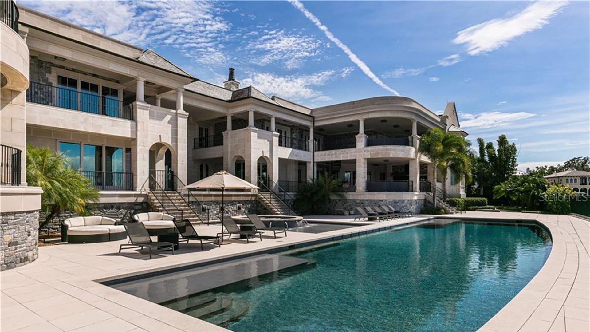 derek jeters house sold