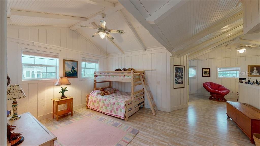 724 Eldorado Ave. bunk bed room